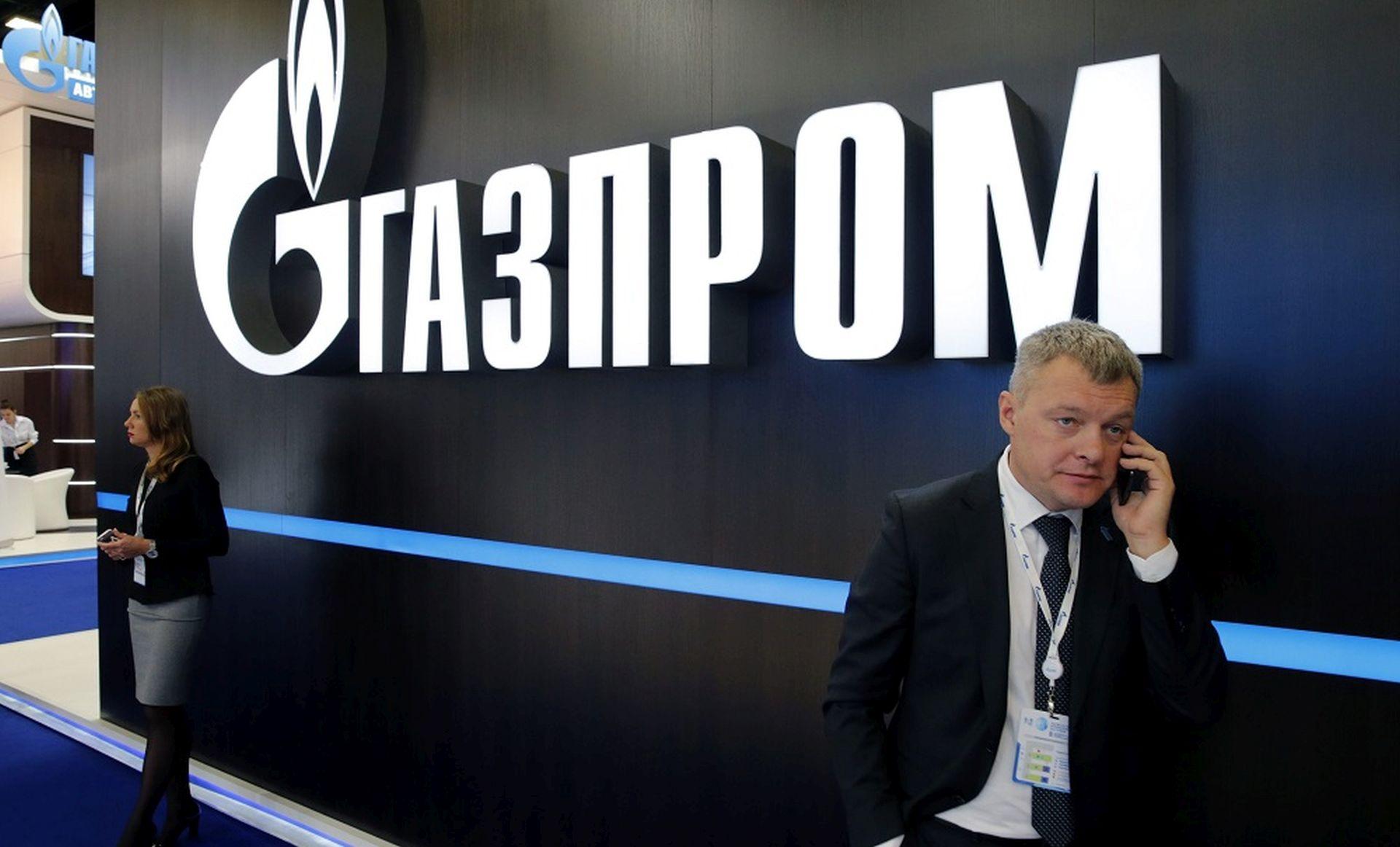 Ruski Gazprom platit će Ukrajini 2,9 milijarda dolara