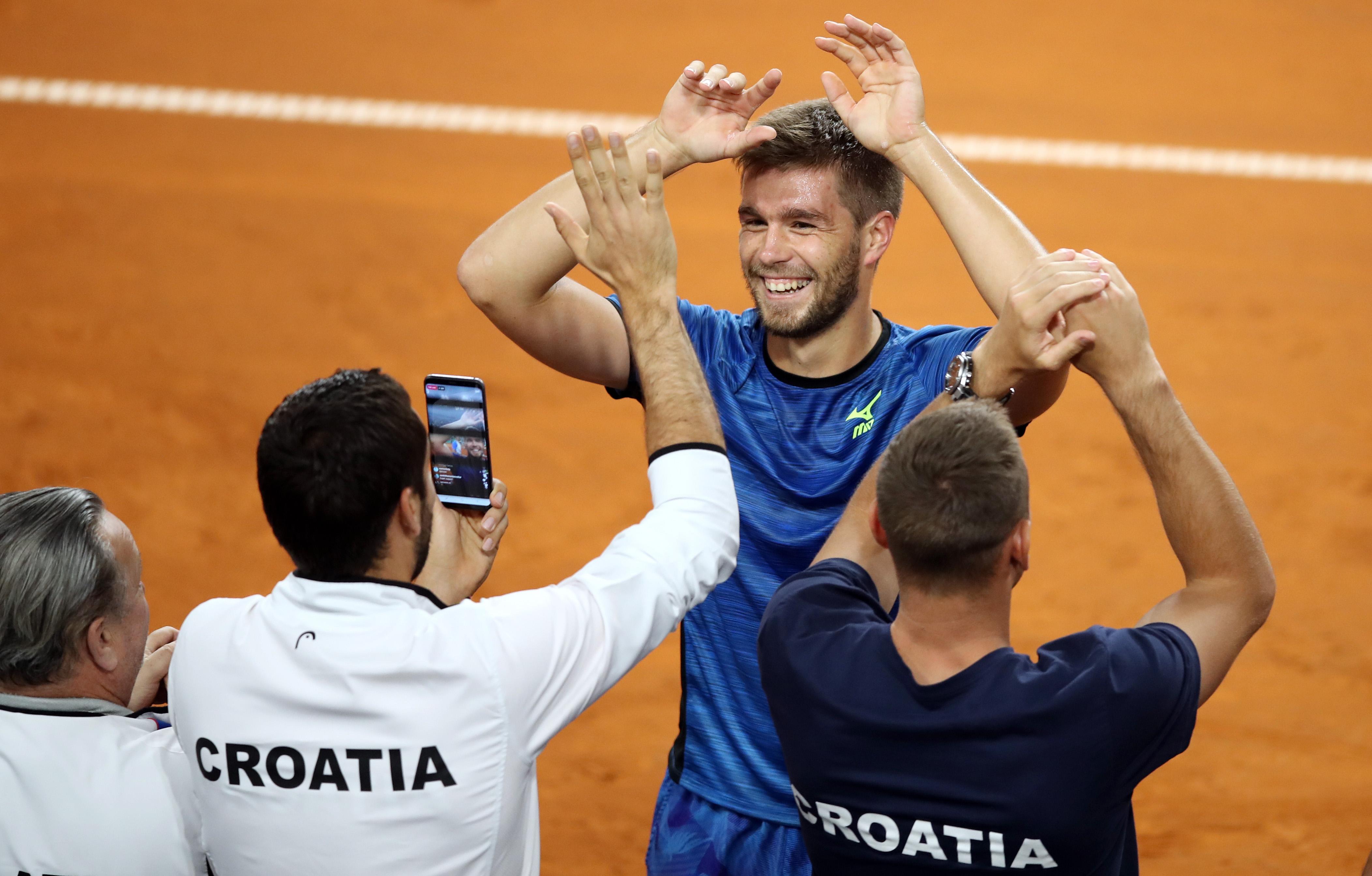 ATP MUENCHEN Mektić i Peya u finale preko najboljeg svjetskog para