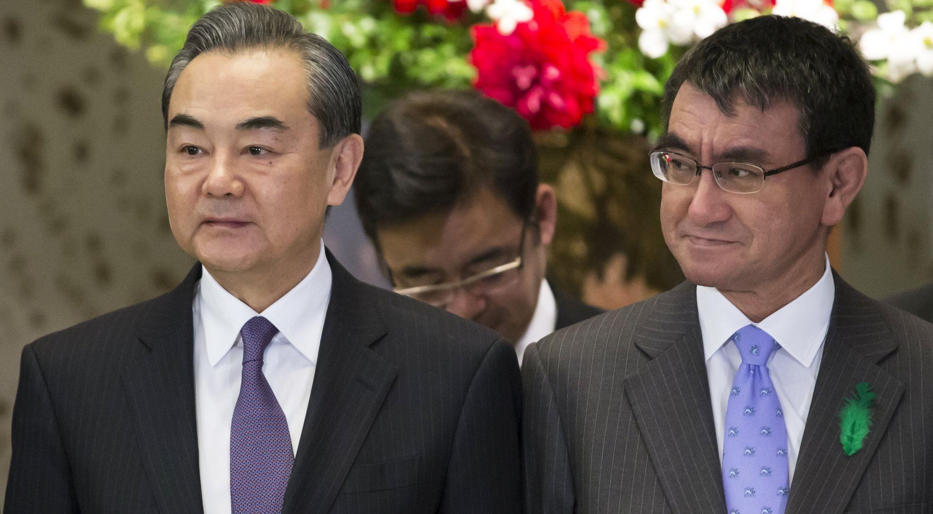 Kina poručila da će raditi na očuvanju nuklearnog sporazuma