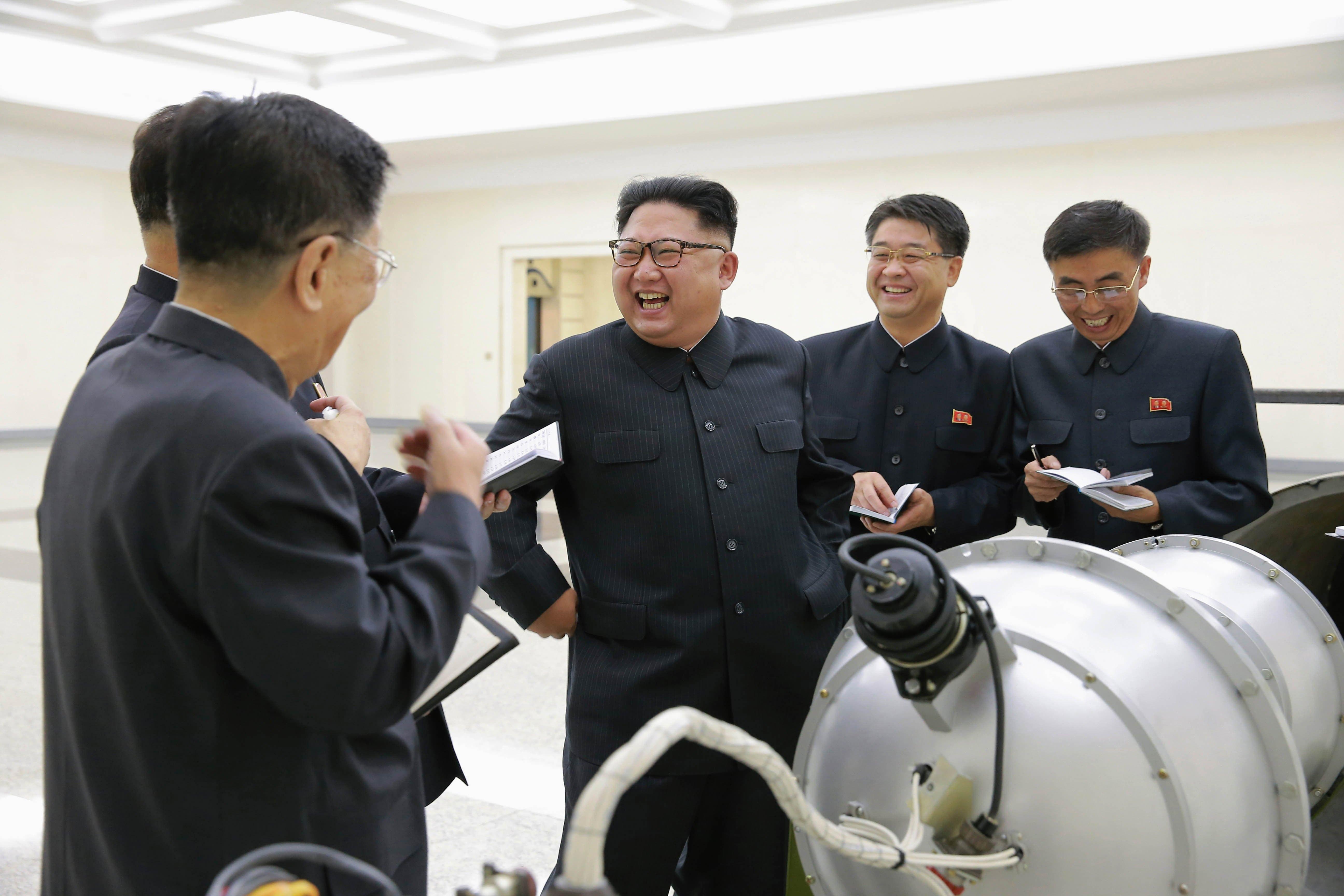 Pregovori dviju Koreja; otkrivena aktivnost u sjevernokorejskoj tvornici projektila