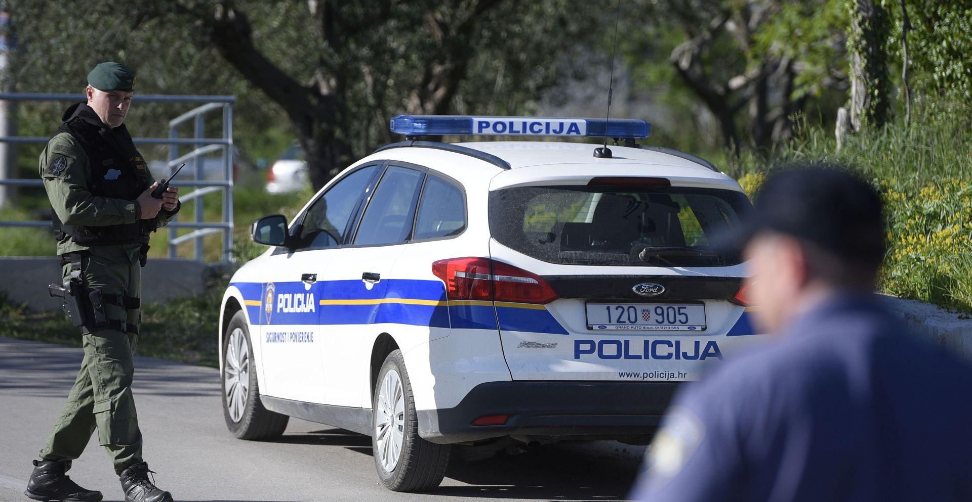 POVEZAN S UBOJSTVOM ČLANA HAMASA Policija potvrdila uhićenje državljanina BiH