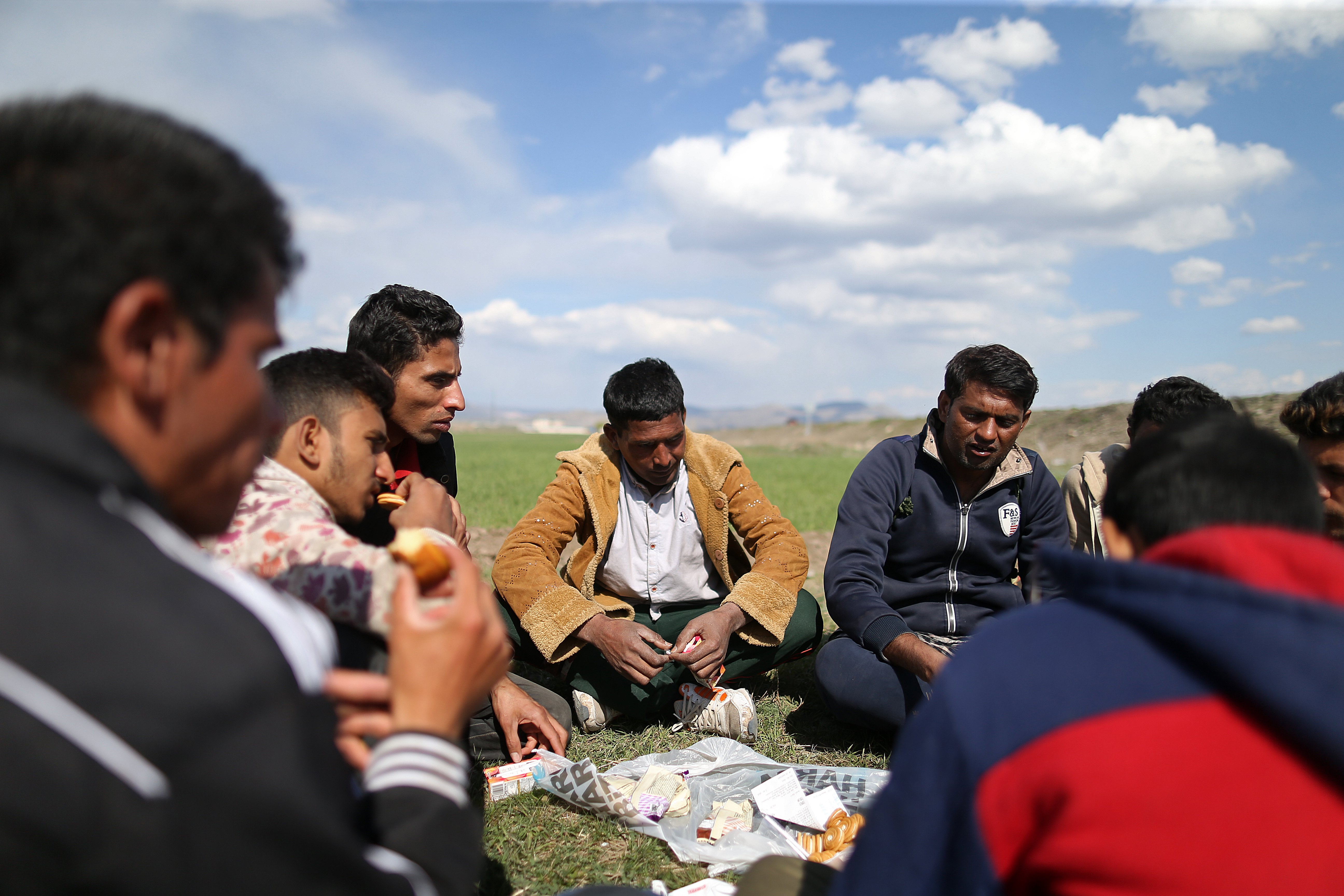 UNHCR Rekordan broj izbjeglica u svijetu