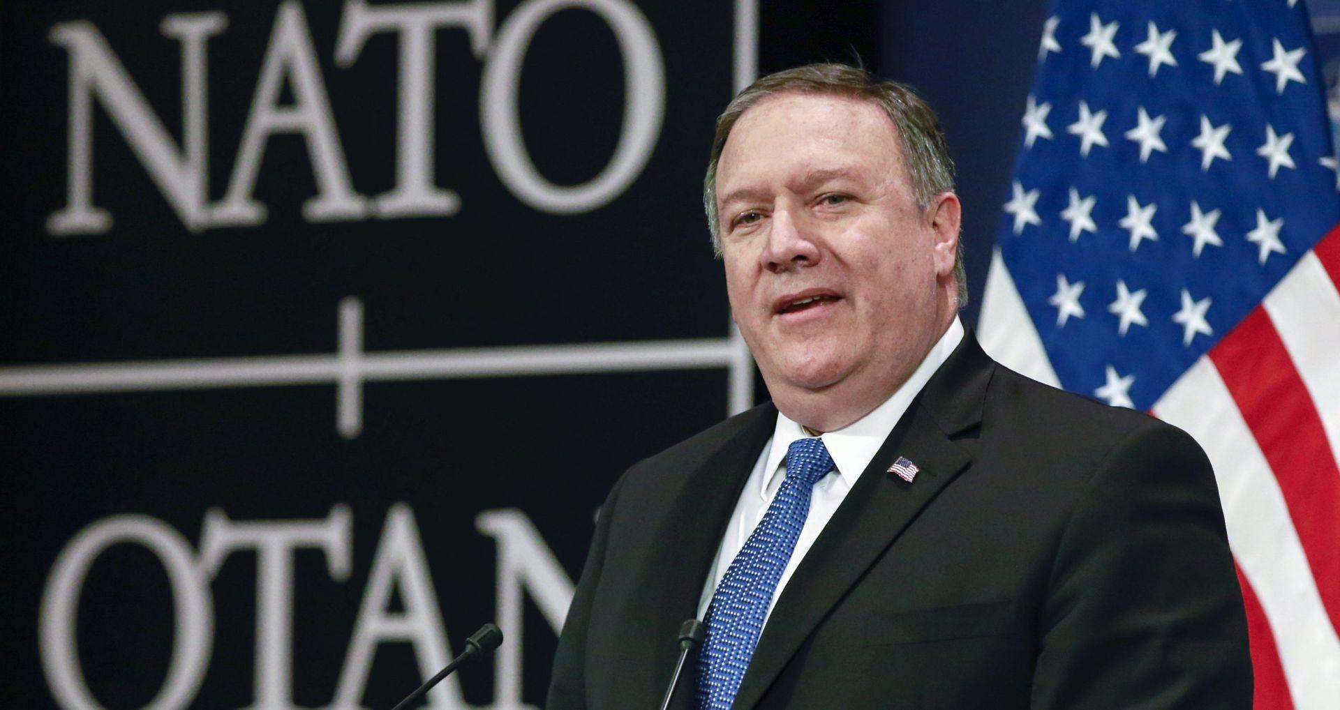 KINA Misteriozna bolest američkih diplomata