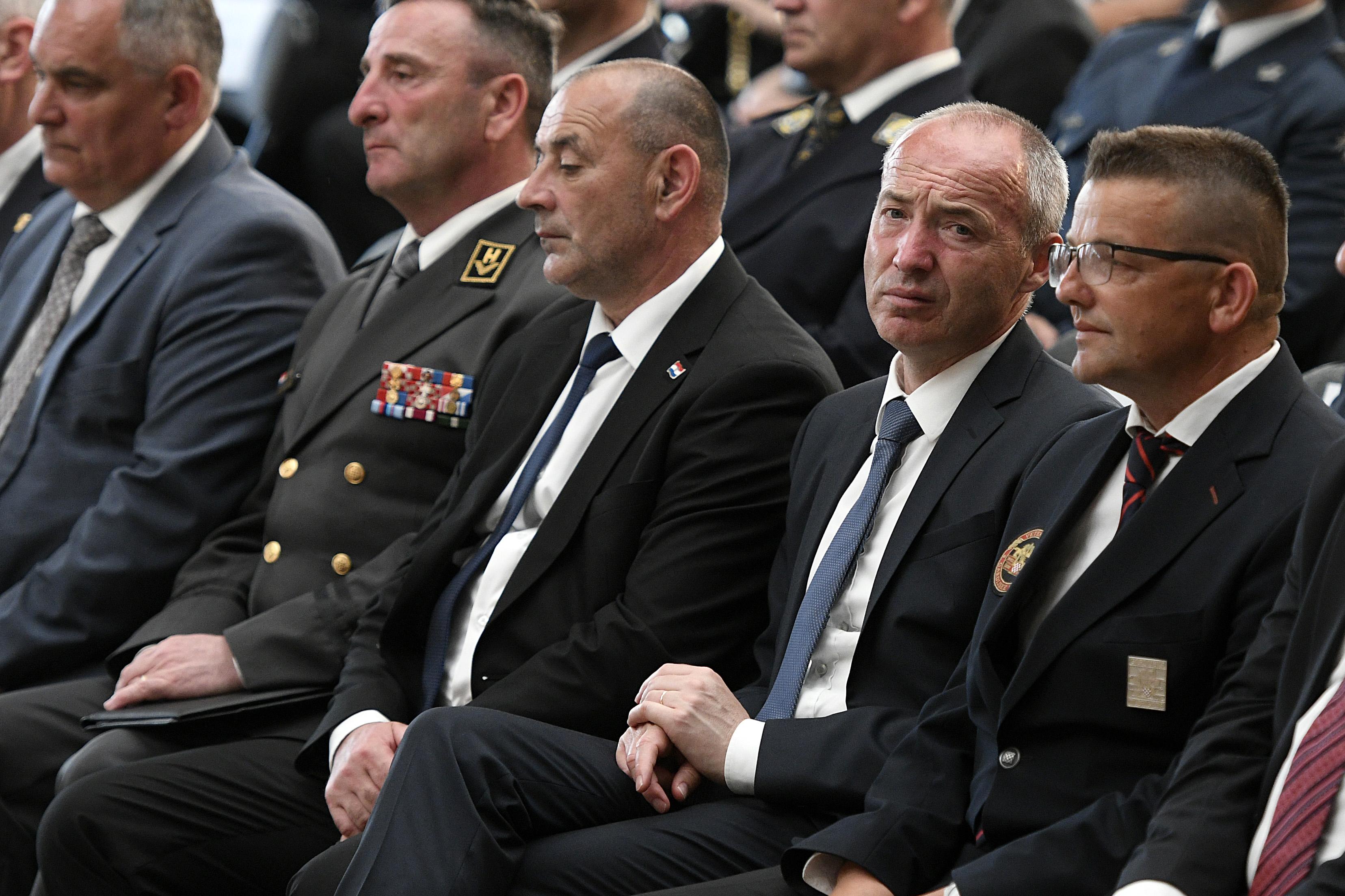 """KRSTIČEVIĆ """"Operacija """"Bljesak"""" – veličanstvena pobjeda Hrvatske vojske"""""""