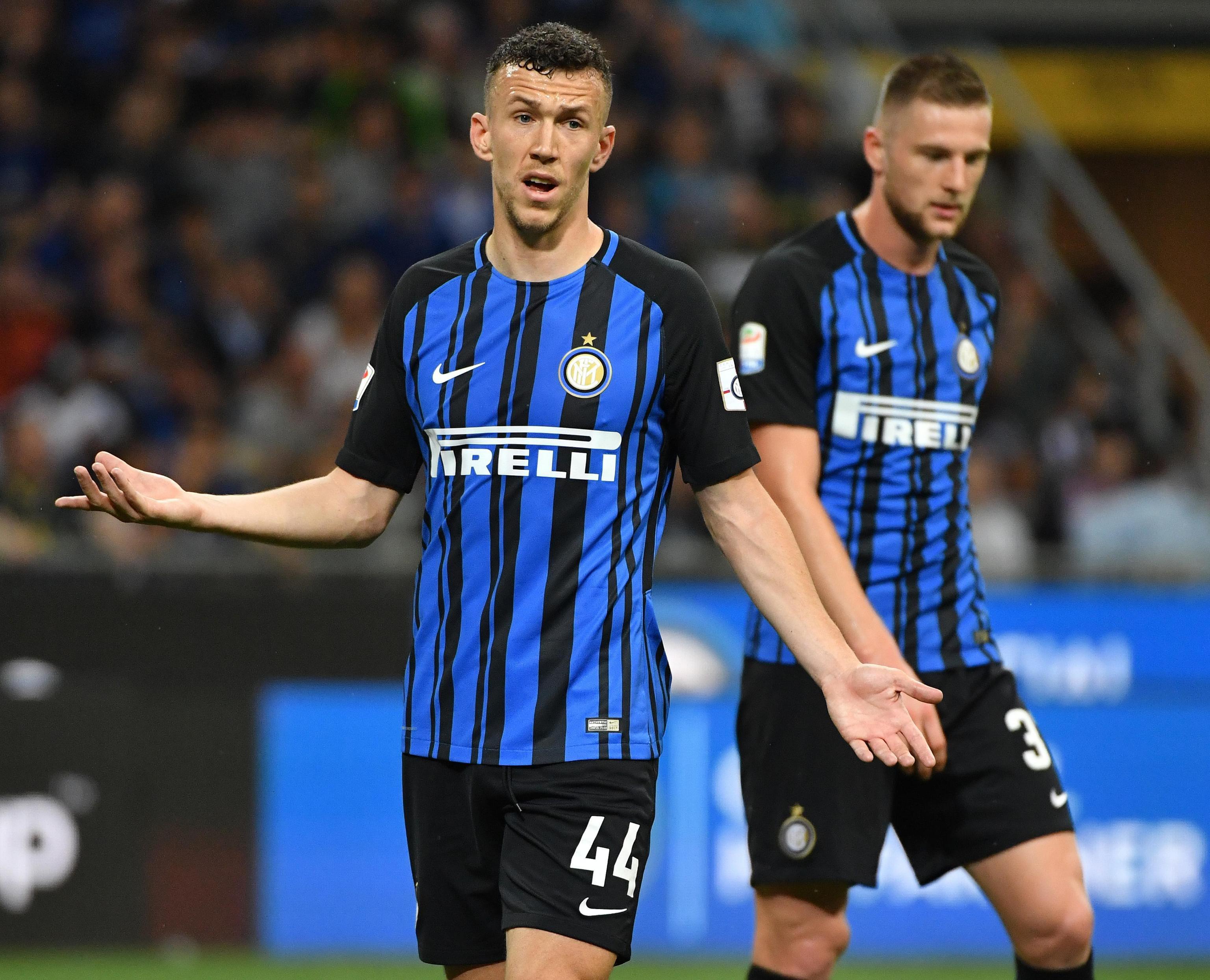 Inter – Sassuolo 1-2