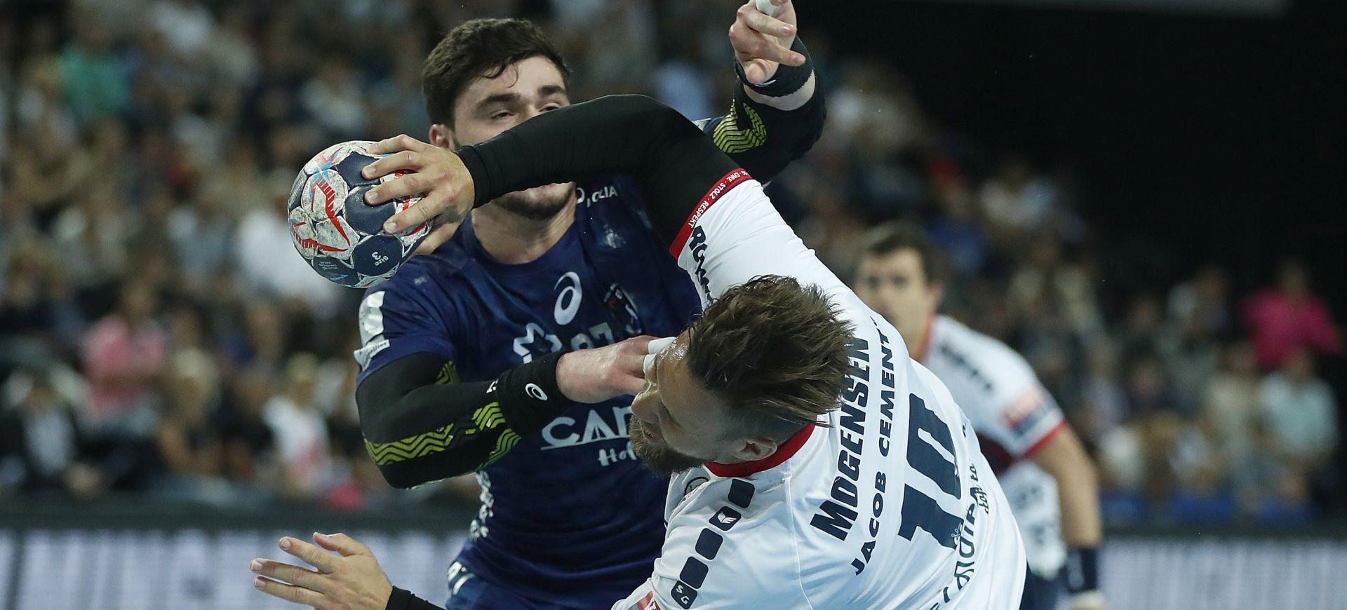 IZNENAĐENJE U RUKOMETNOJ LP Nantes u polufinalu bolji od PSG-a