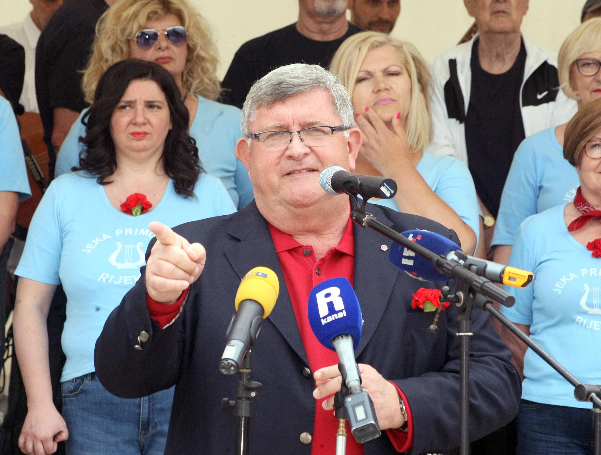Obersnel komentirao najavu ustavne tužbe
