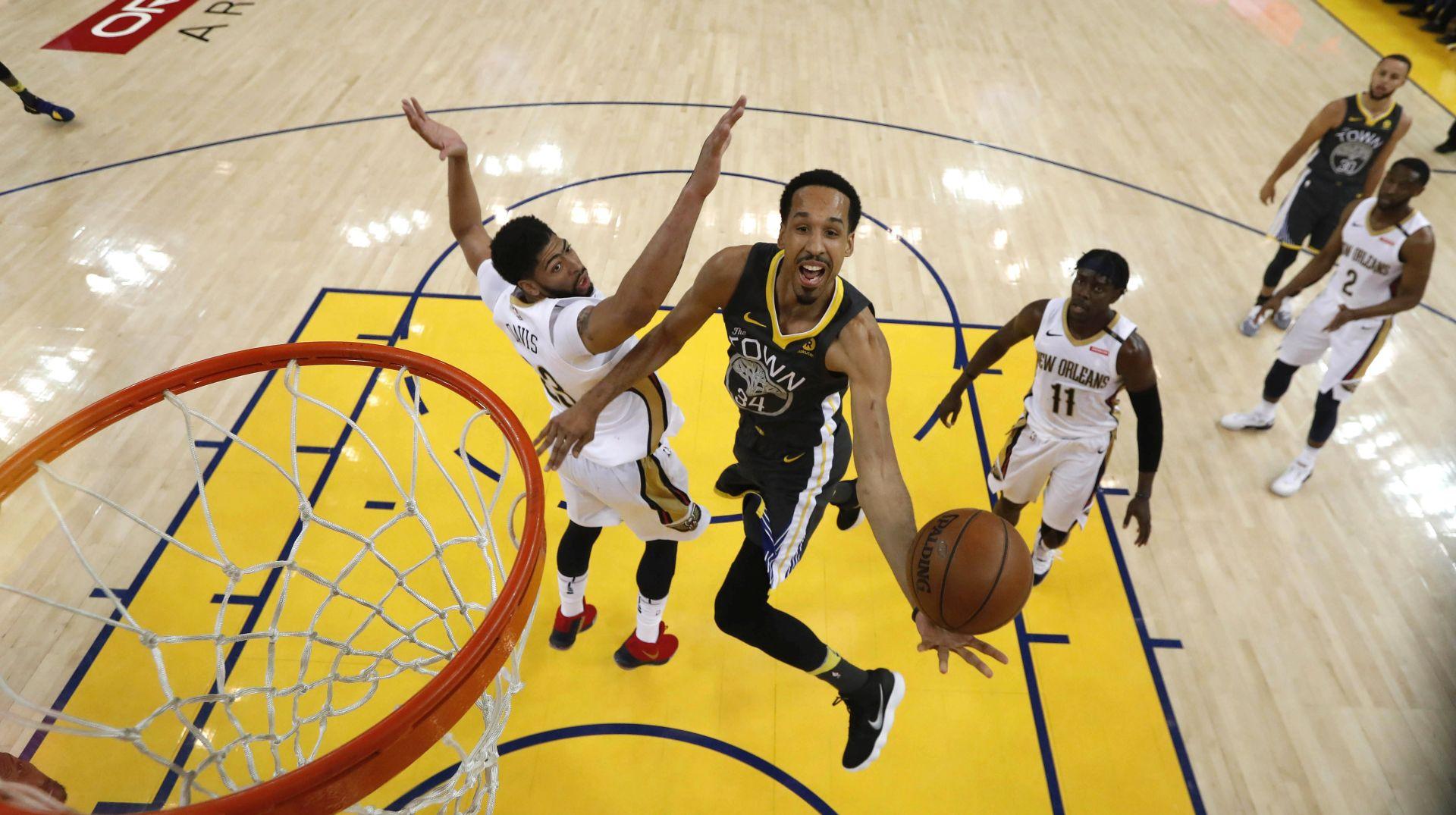 NBA Golden State povećao prednost, Cleveland poveo