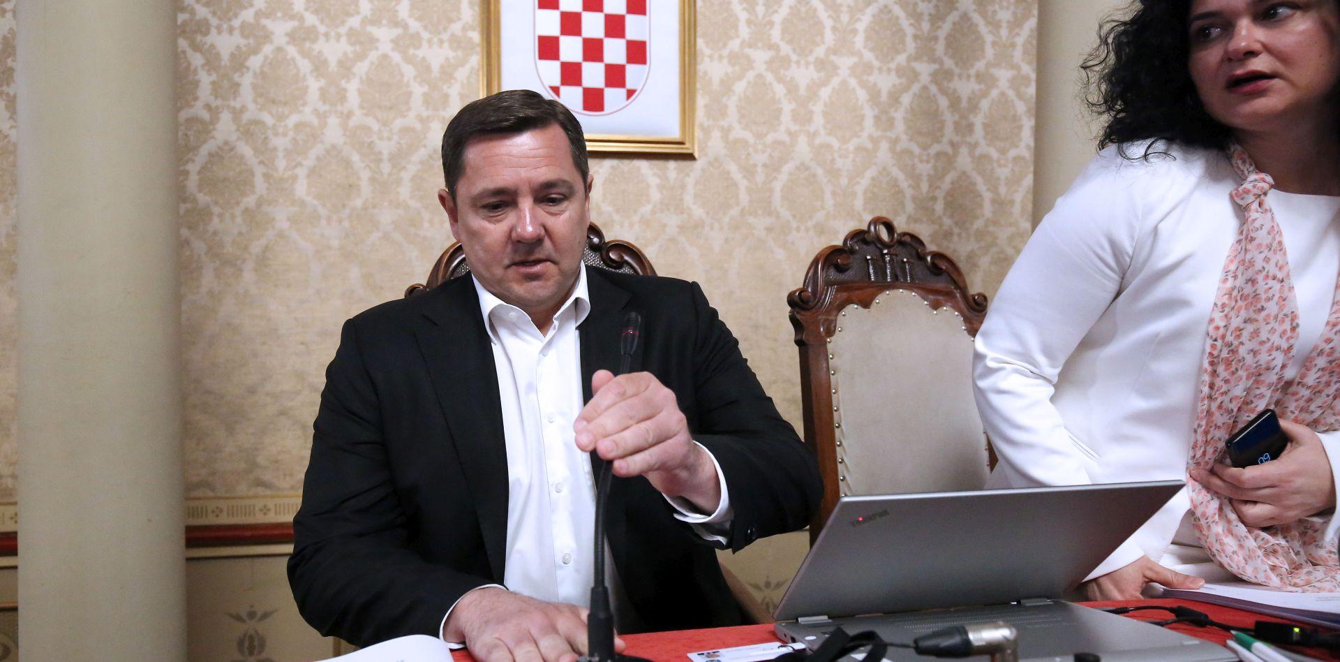 'Podržat ćemo zaključak o Dinamu Kluba Neovisni za Hrvatsku'