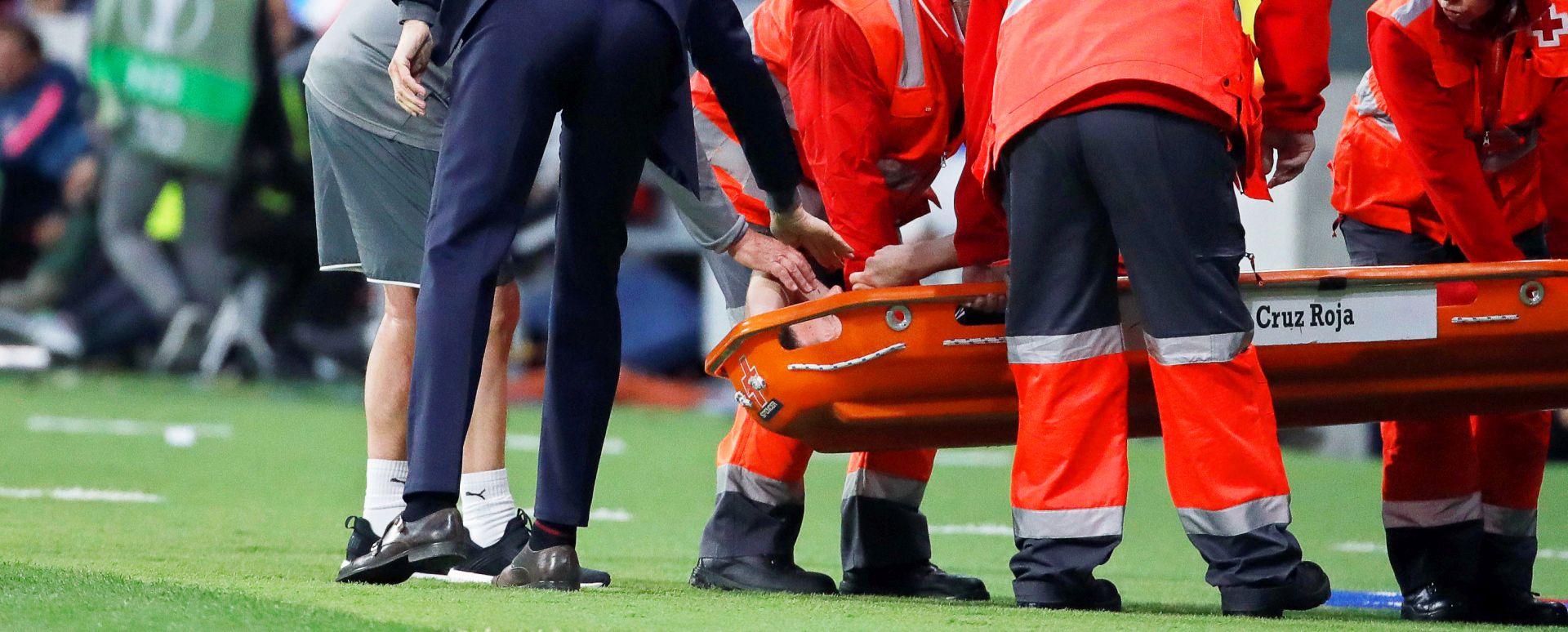 Laurent Koscielny propušta Svjetsko prvenstvo