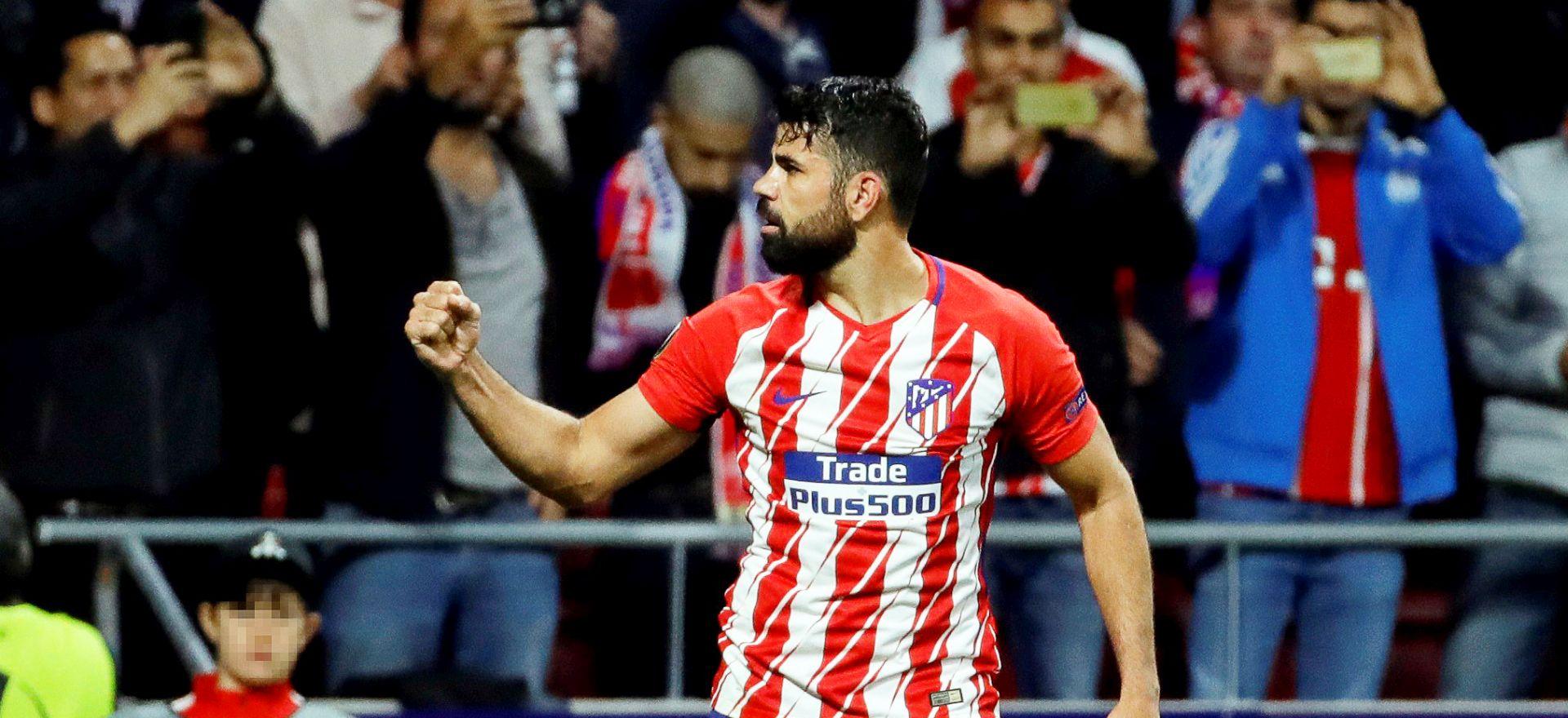 Costa otkazao Enriqeu zbog 'osobnih razloga'