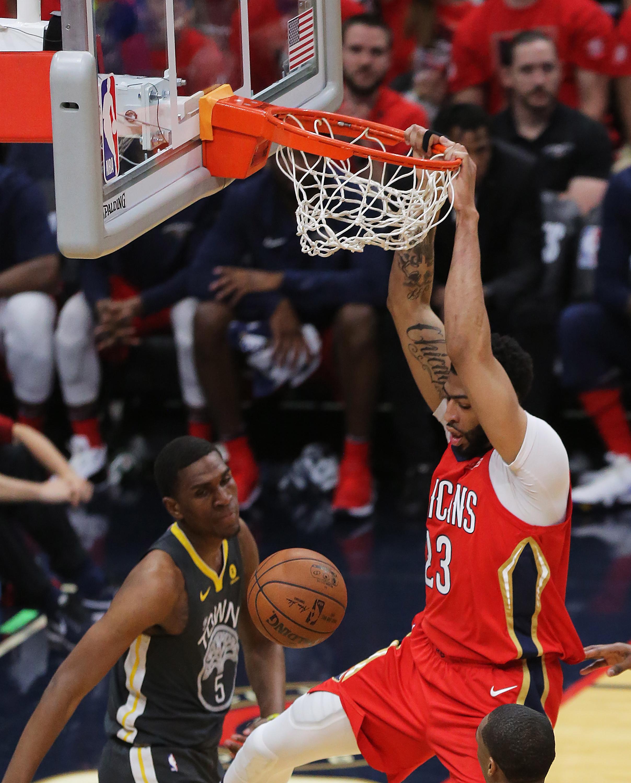 NBA: Houston razbio Utah, New Orleans pobijedio prvake
