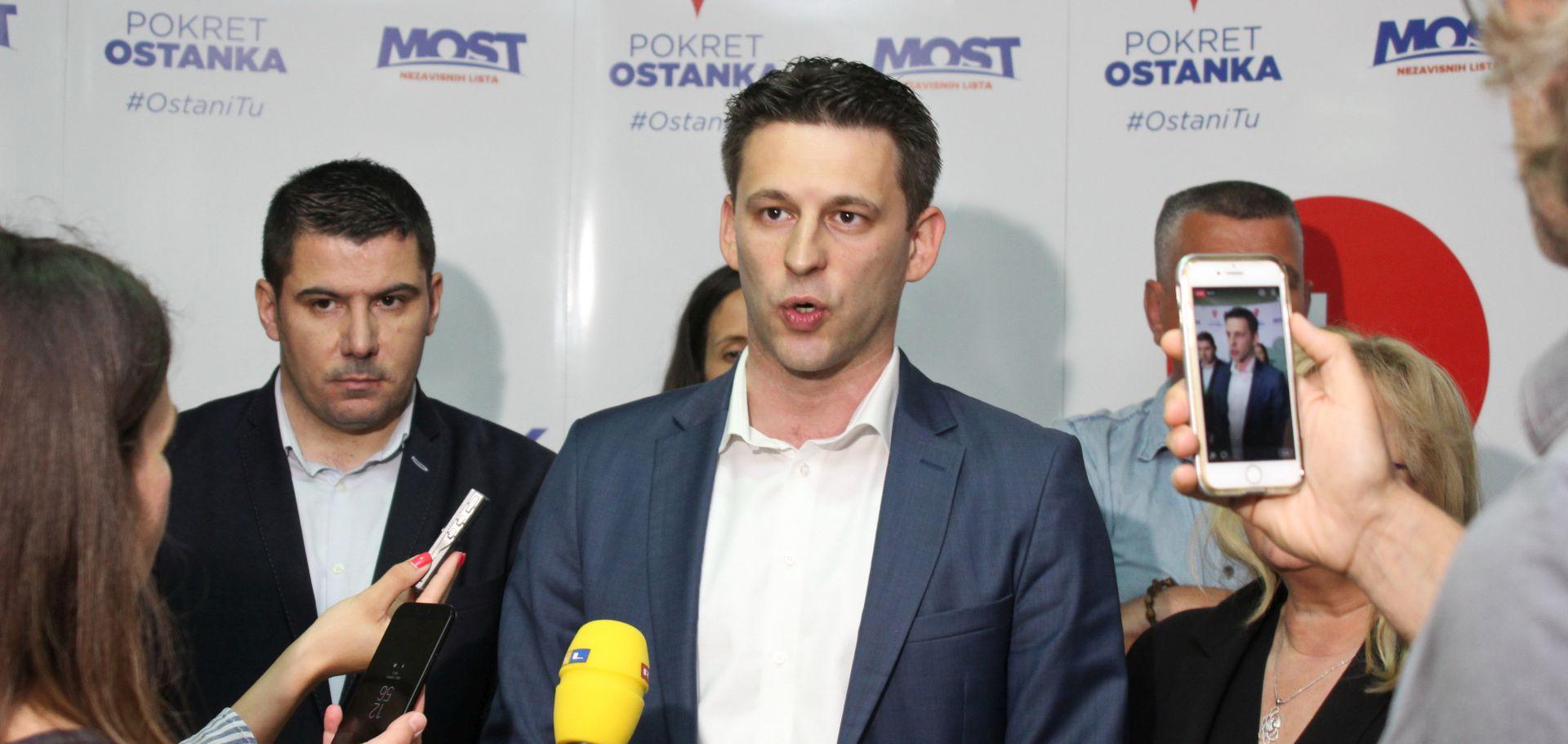"""""""Izjava Martine Dalić je sramotna"""""""