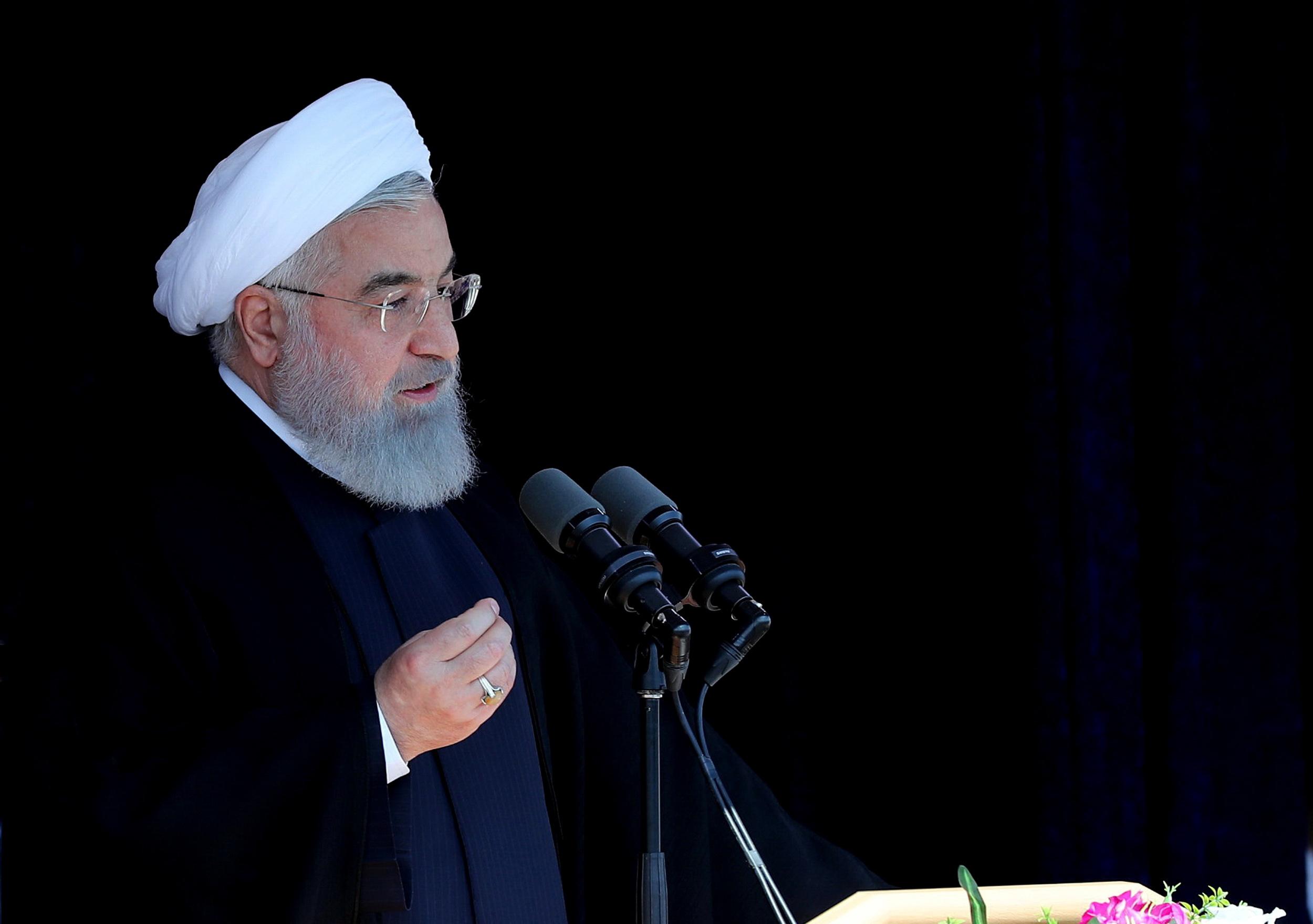 Nuklearni sporazum: Iranski predsjednik u lipnju u Kini