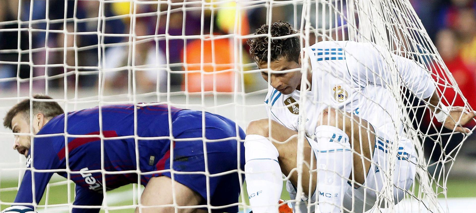 Zidane vjeruje da će Ronaldo biti spreman za finale LP-a