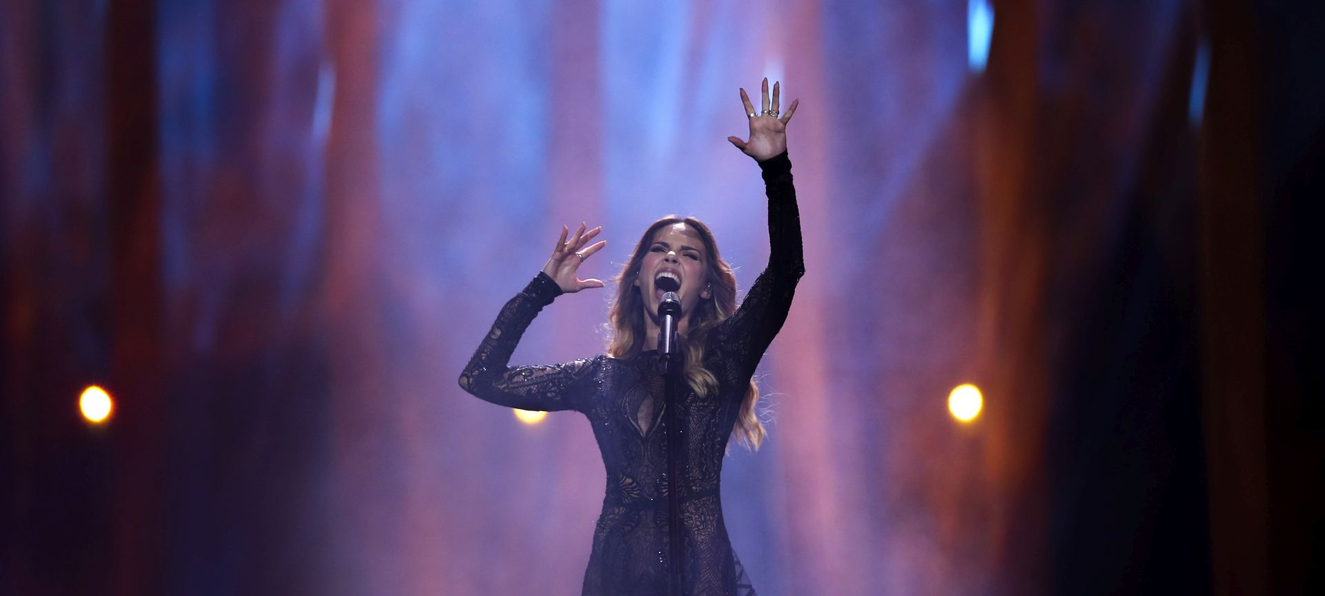 VIDEO: Franka Batelić bez finala Eurosonga
