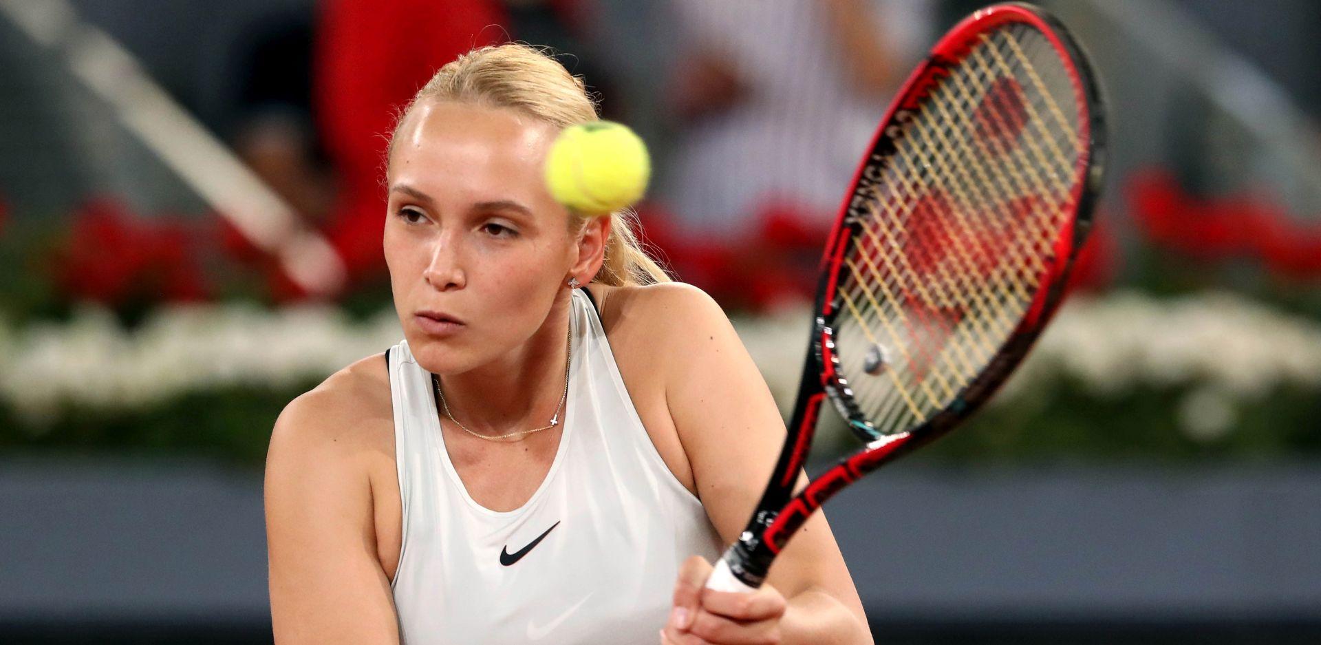 WTA NOTTINGHAM Vekić bez finala