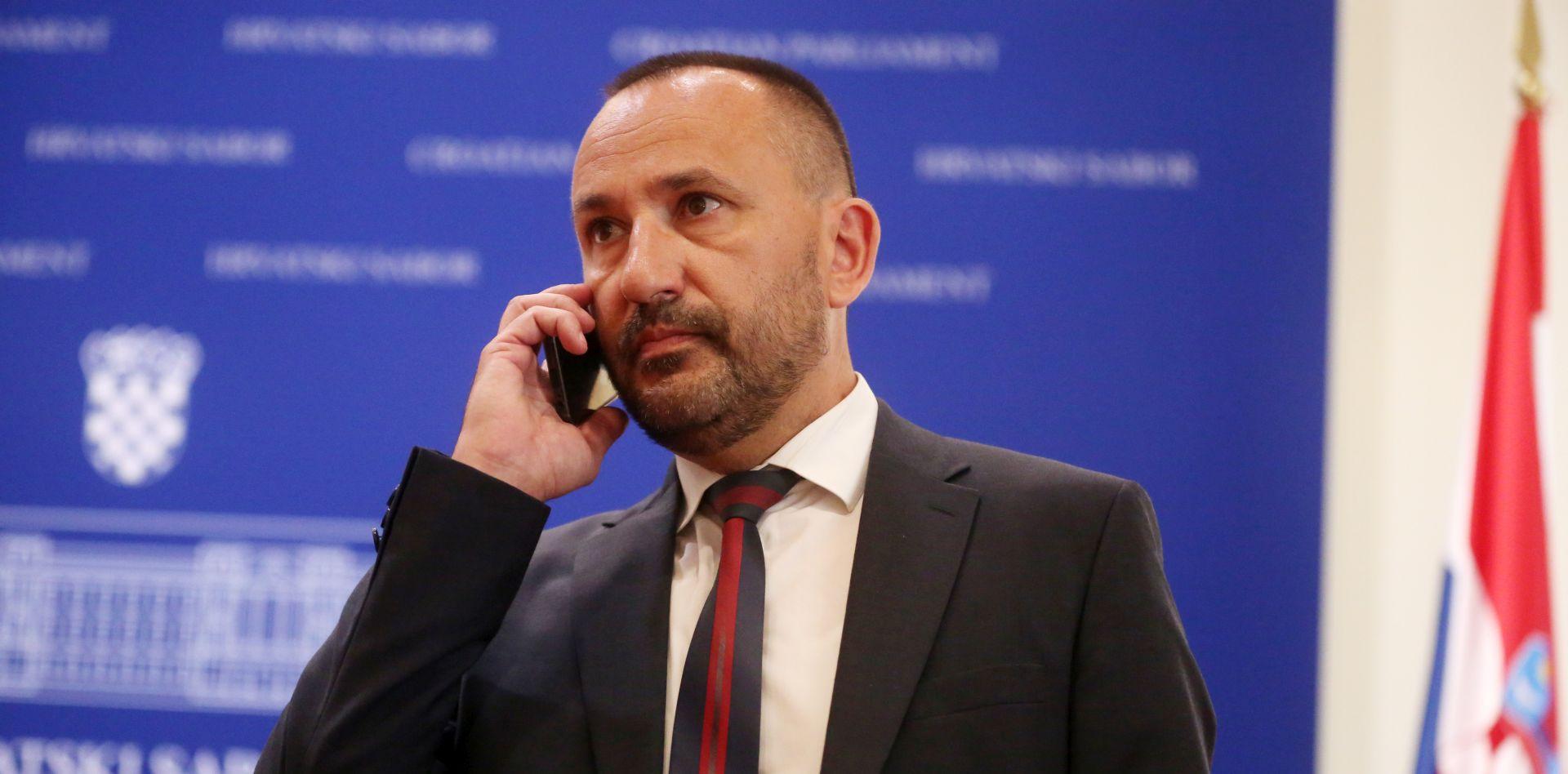 """Zekanović: """"Plenković nam nije potencijalni koalicijski partner"""""""