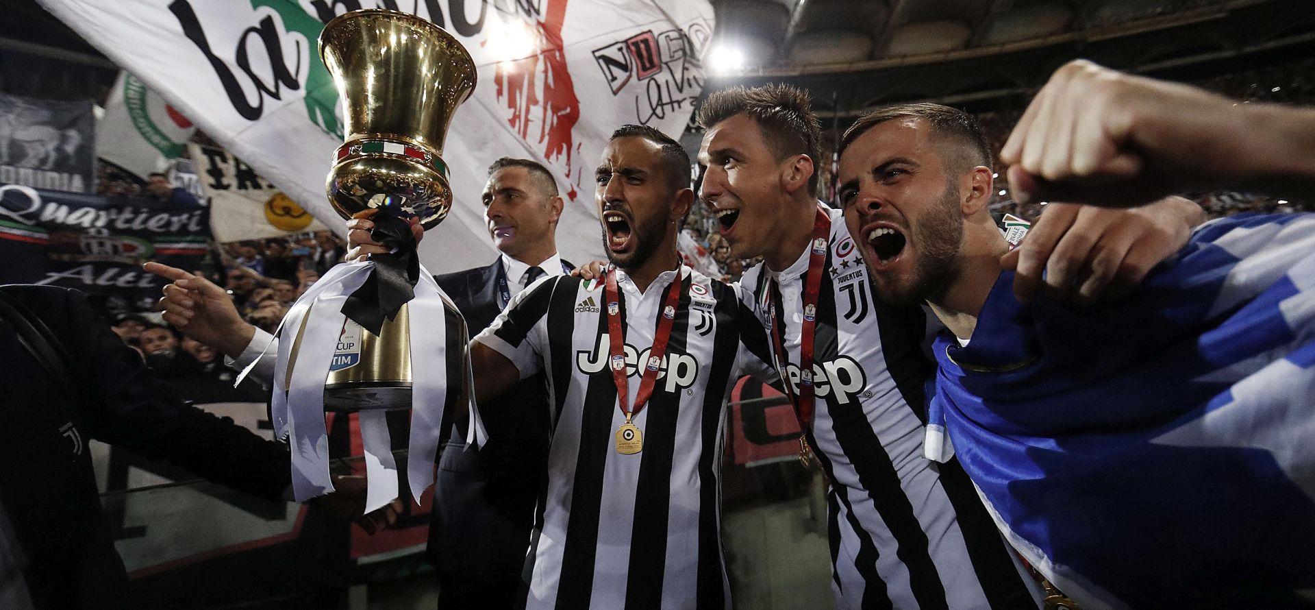 'Ako me ne otpuste, ostat ću u Juventusu i sljedeće godine'