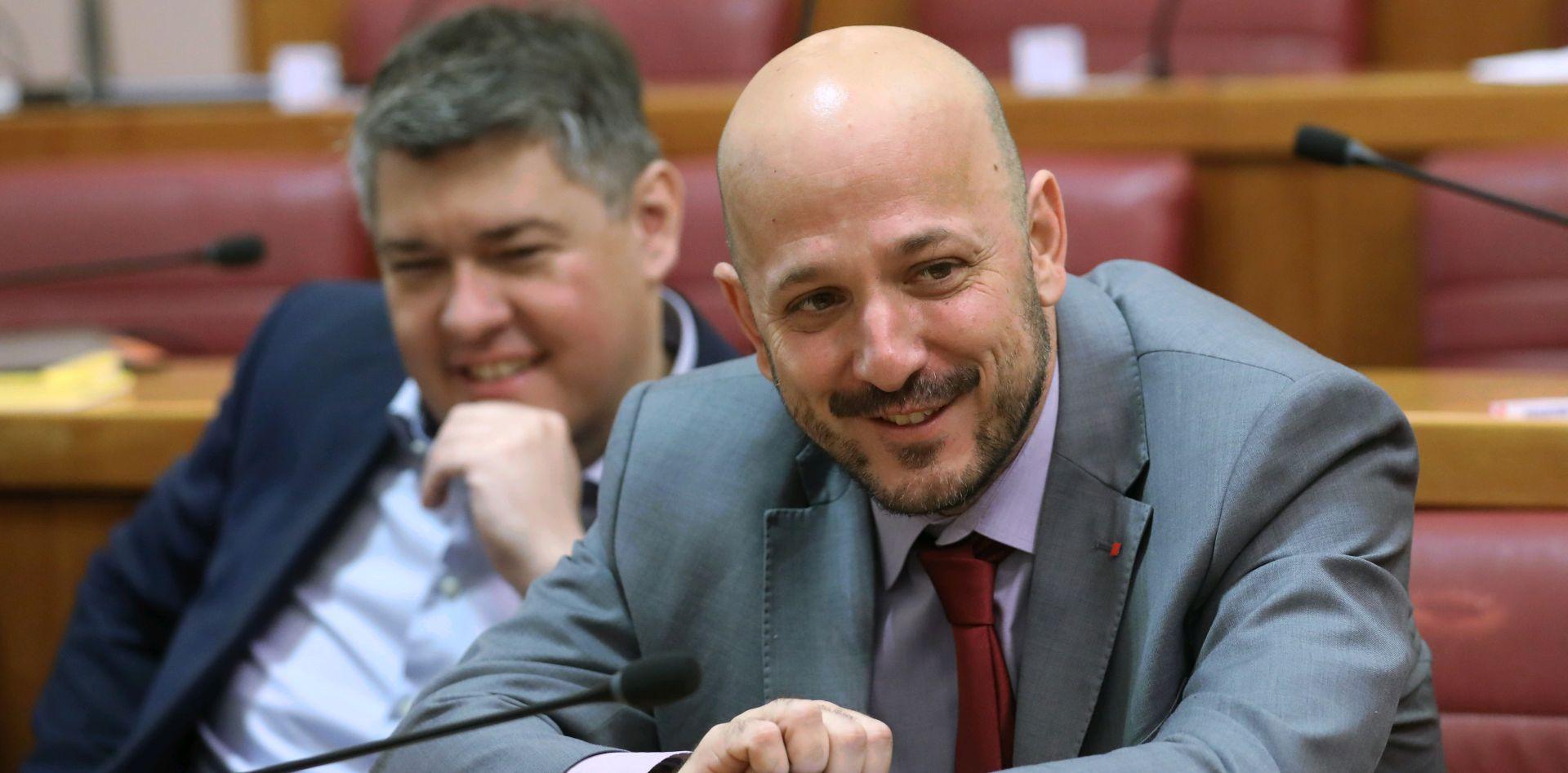'Plenković brani Dalić jer brani samoga sebe'