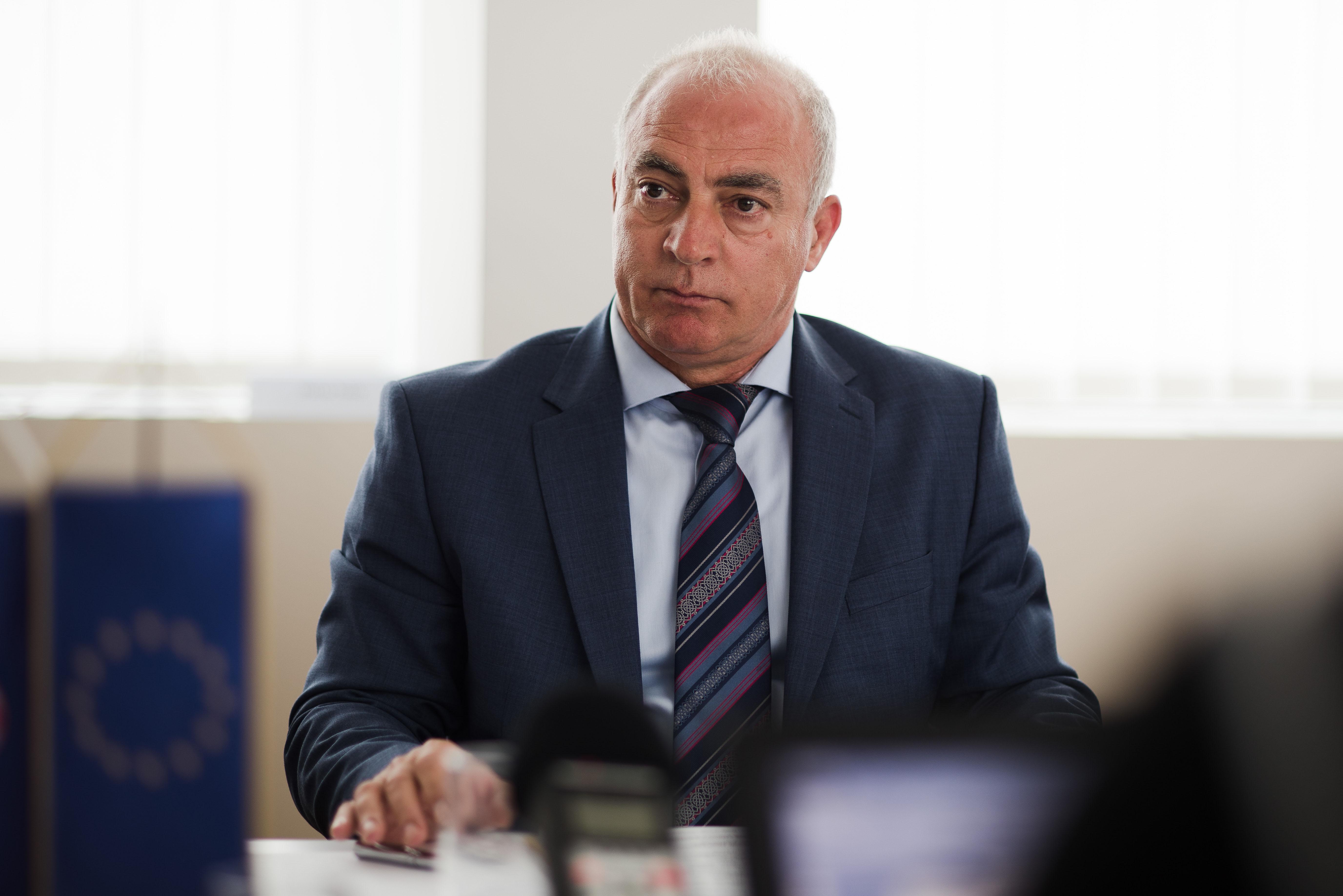 """PAUK """"Hrvatska zajednica županija ispunila je svoju zadaću"""""""