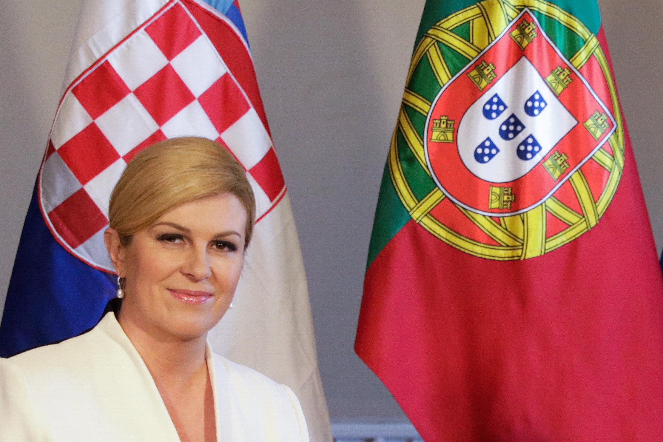"""""""Politički odnosi Hrvatske i Portugala su odlični"""""""