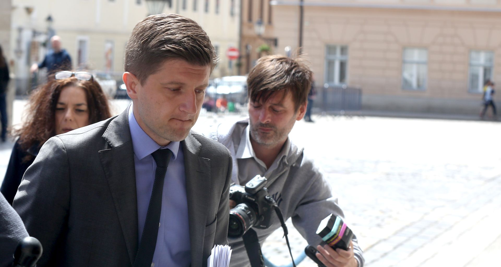 'Ćorić je jako dobar ministar, pokazao se u dva zahtjevna resora'