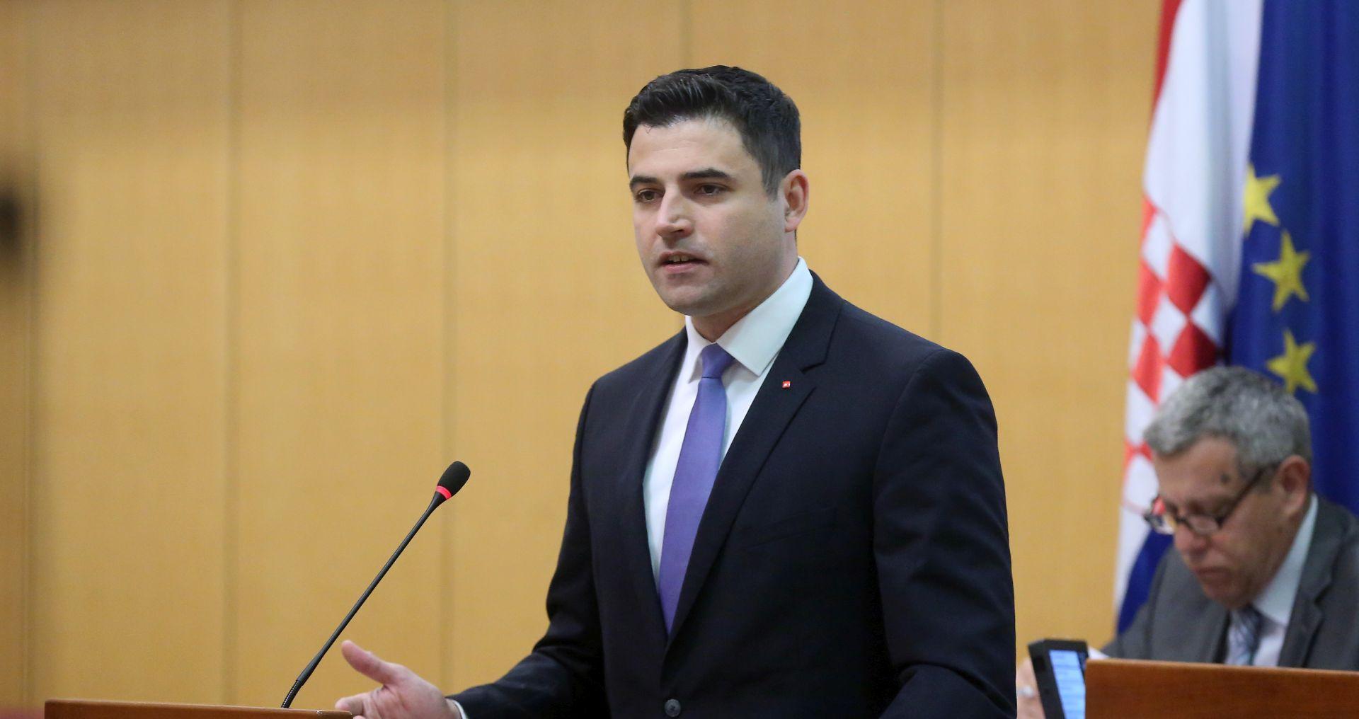 'Pozivom za vraćanje novca Plenković ne može sa sebe skinuti odgovornost'