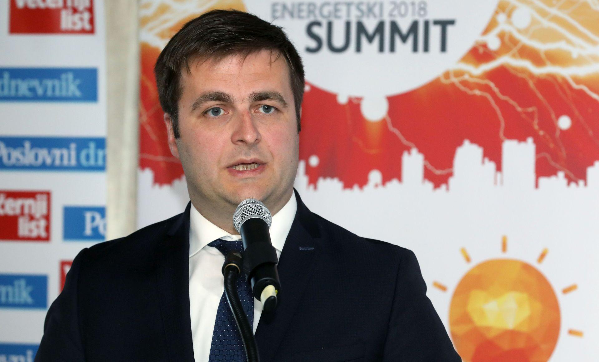 'Nisam kandidat za novog ministra gospodarstva'