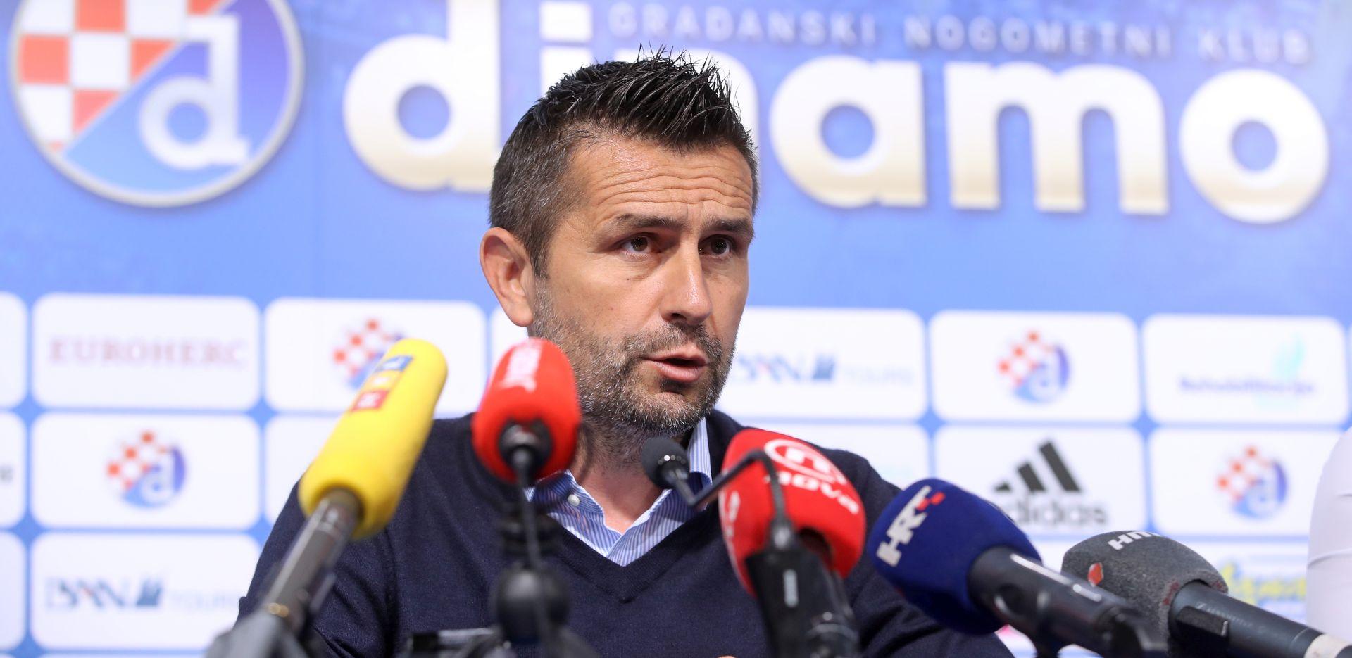 """BJELICA """"Još nisam niti jednom razgovarao sa izbornikom Dalićem"""""""