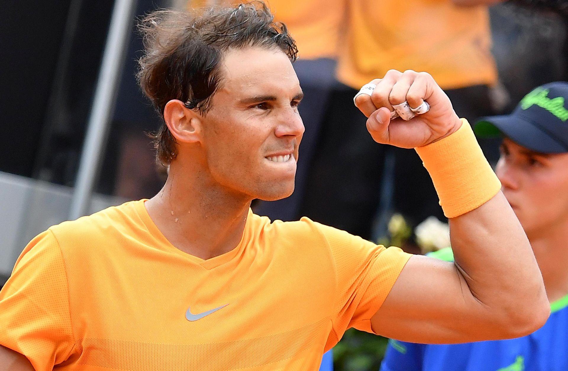 ATP RIM Nadal preko Đokovića do 114. finala u karijeri
