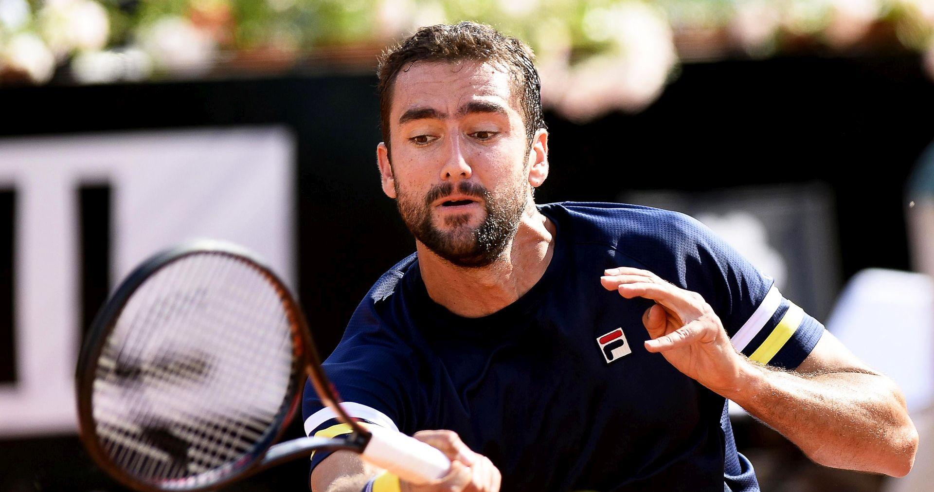 ATP TORONTO Čilić protiv Schwartzmana za četvrtfinale