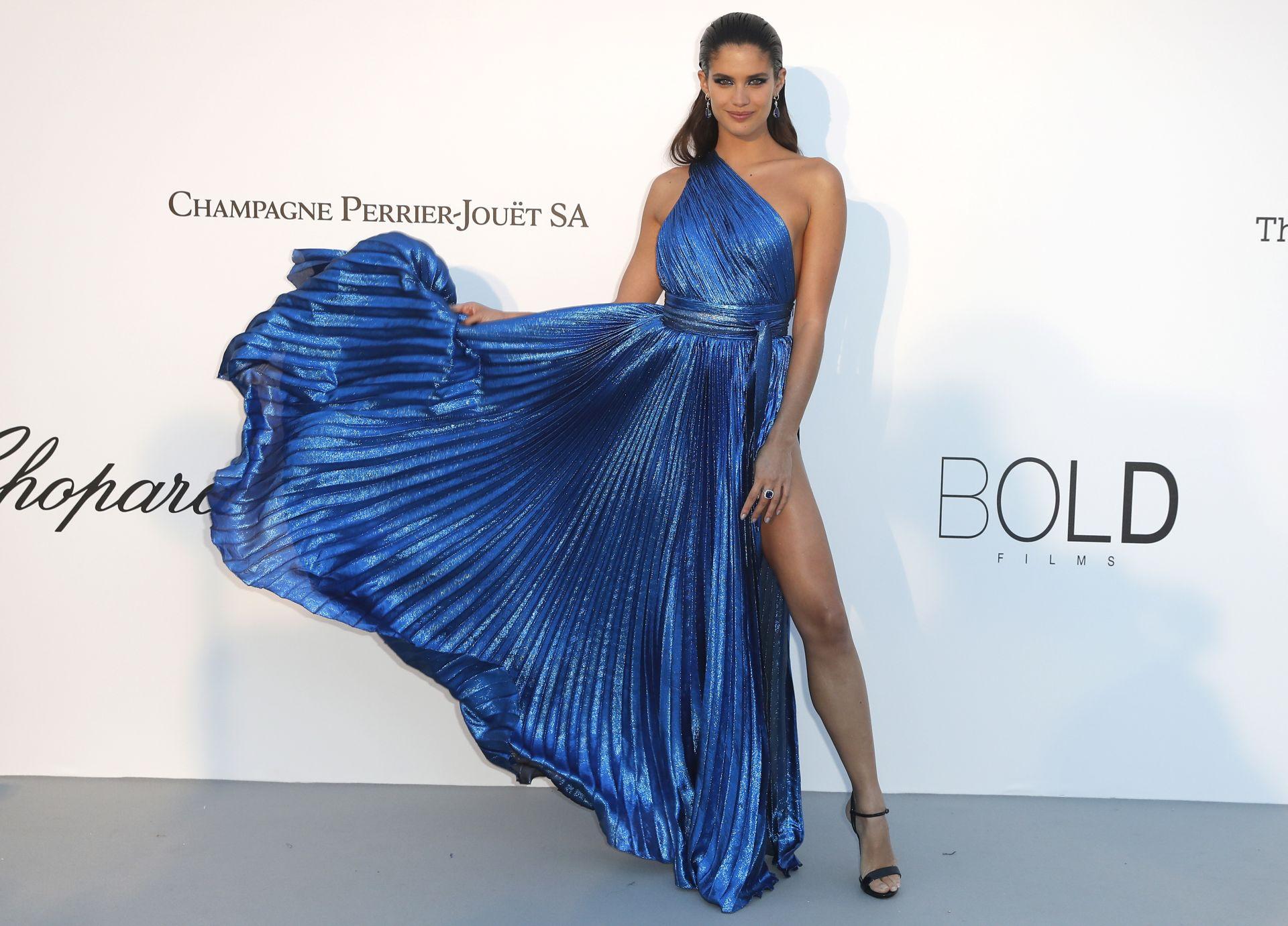 VIDEO: Najbolje odjevne kombinacije s Filmskog Festivala u Cannesu