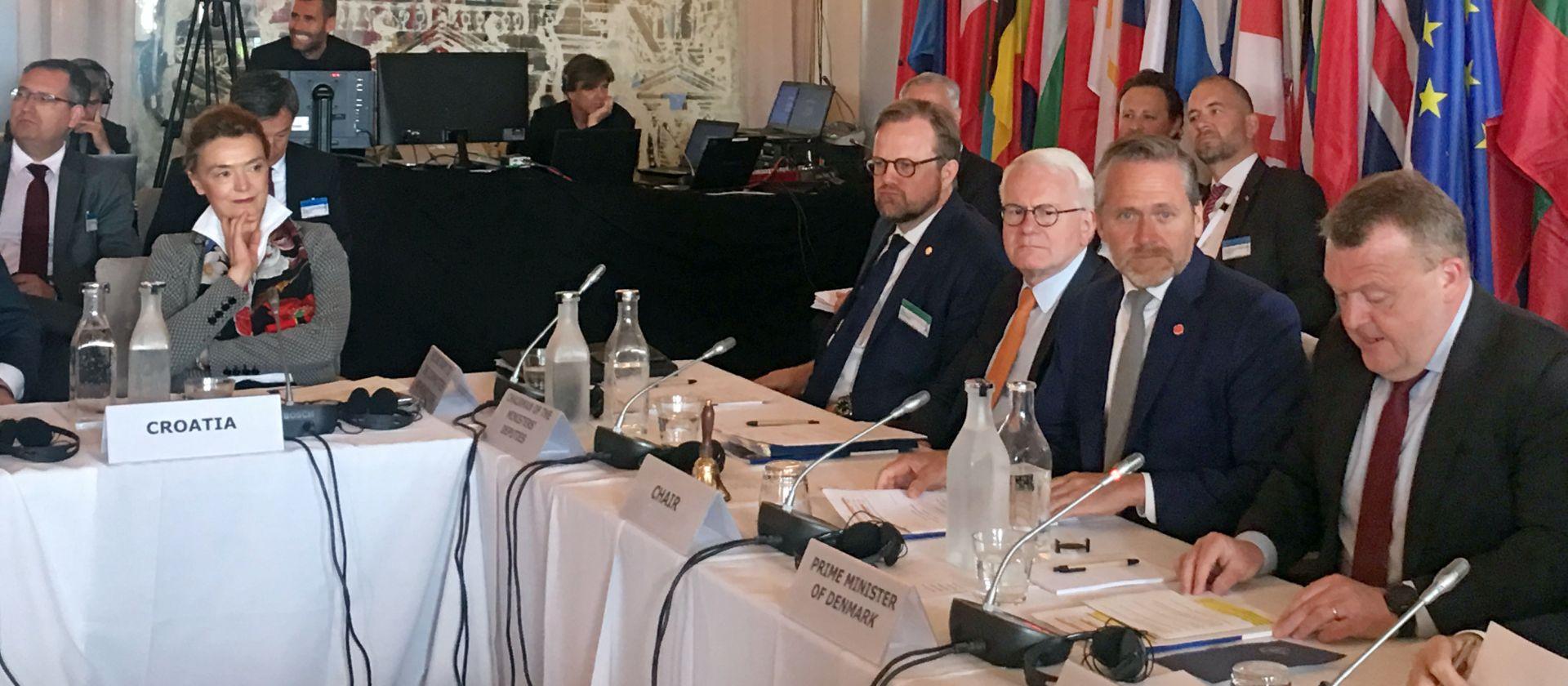 """Rasmussen želi da Vijeće Europe ostane """"snažno i relevantno"""""""