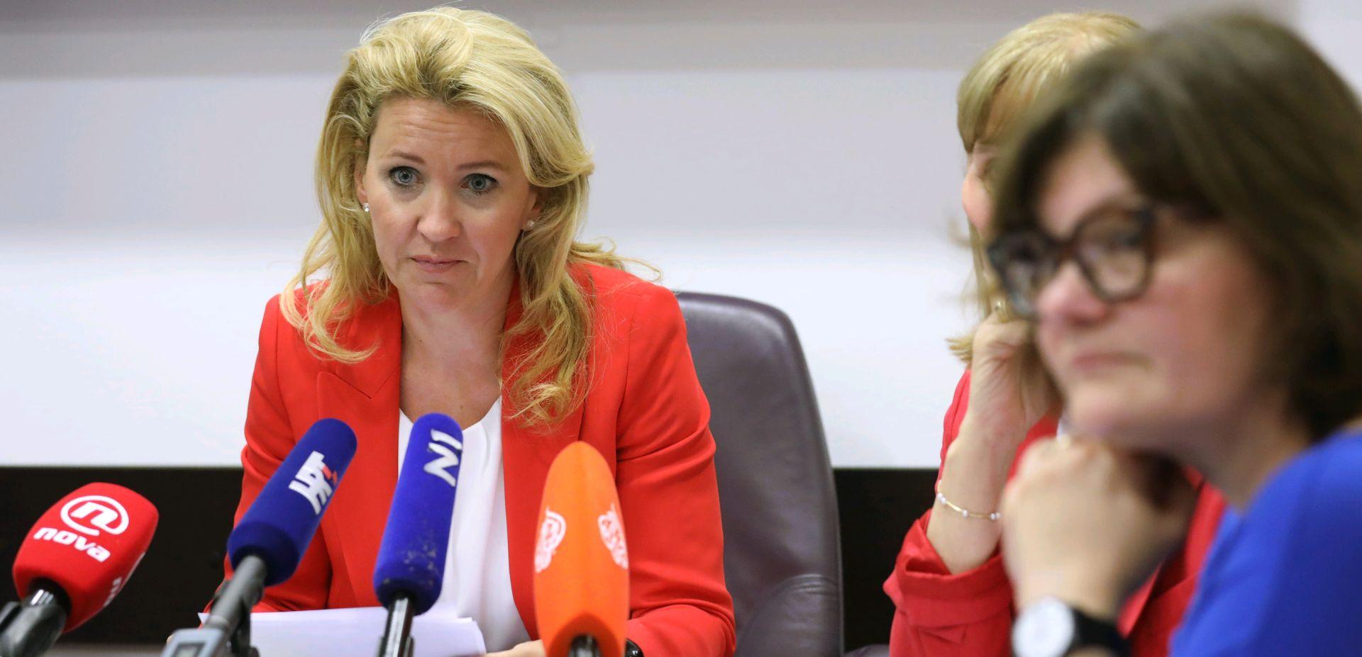 """NOVAKOVIĆ """"Povjerenstvo nije upoznato s nacrtom novog zakona o sukobu interesa"""""""