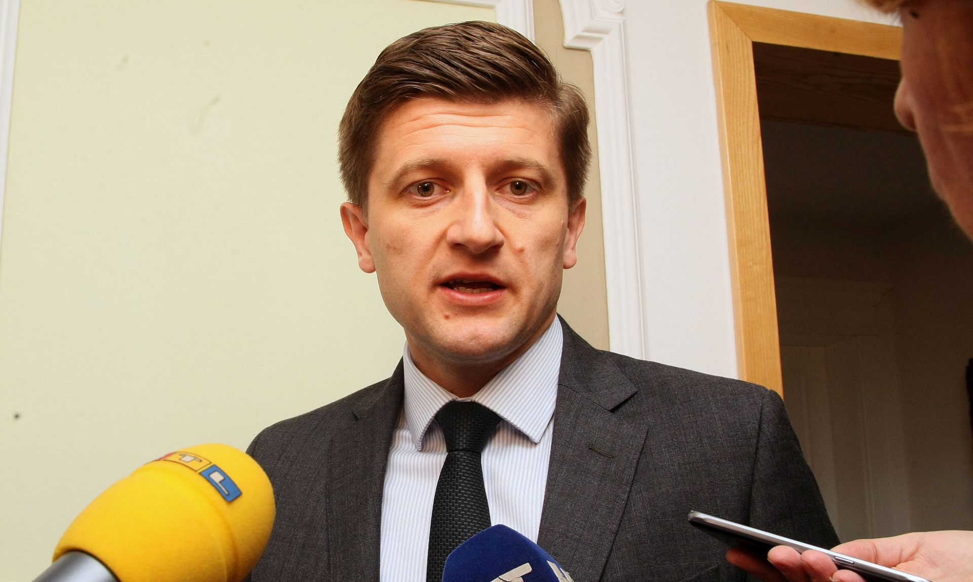 Marić najavio porezno rasterećenje od rujna