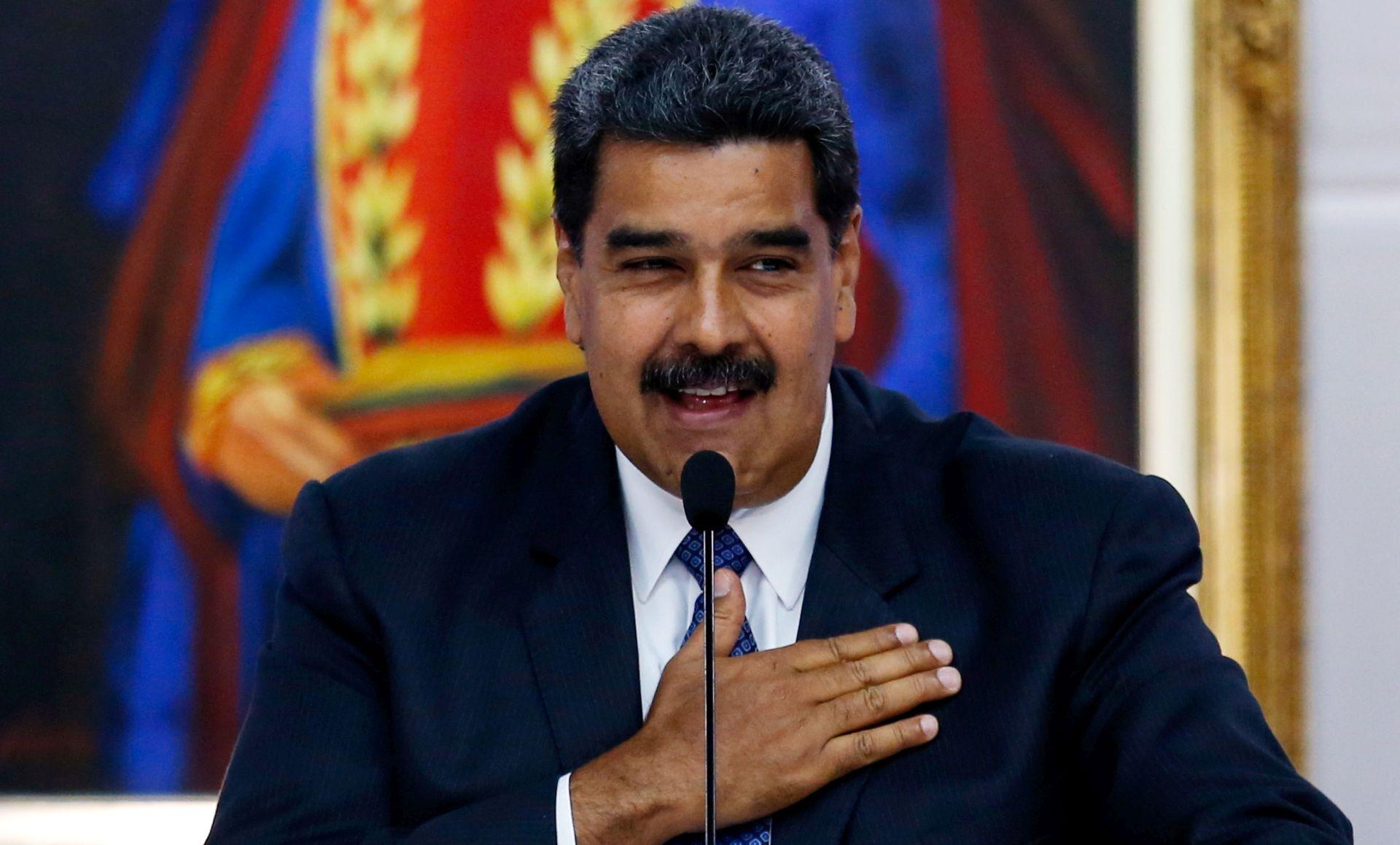 POD PRITISKOM Maduro oslobodio 40 zatvorenika