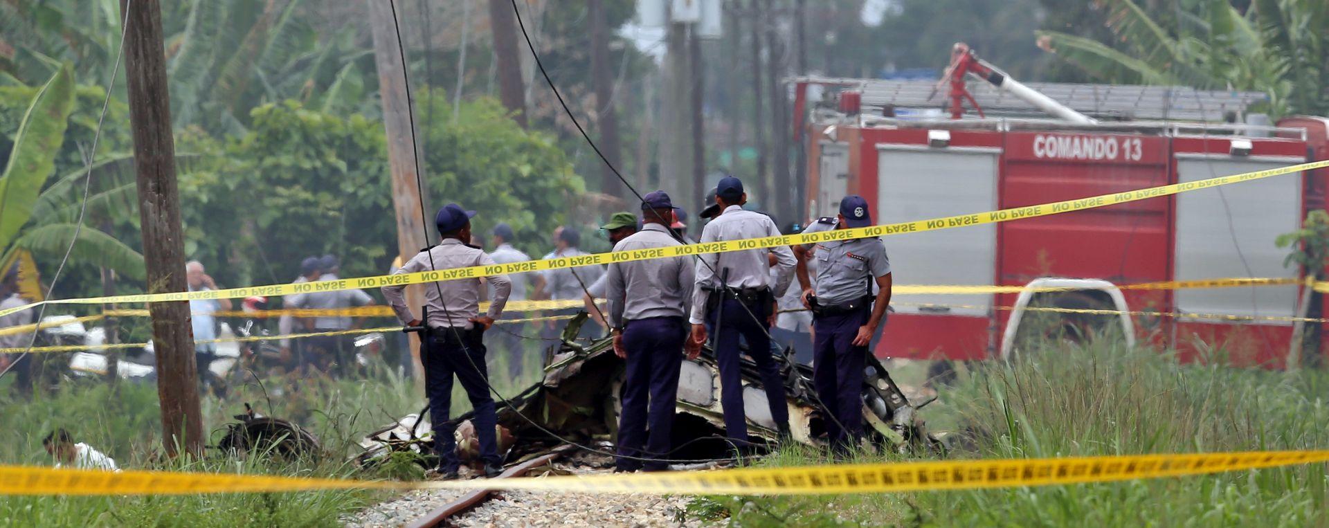 Vlasnik fatalnog zrakoplova ranije primao žalbe zbog sigurnosti