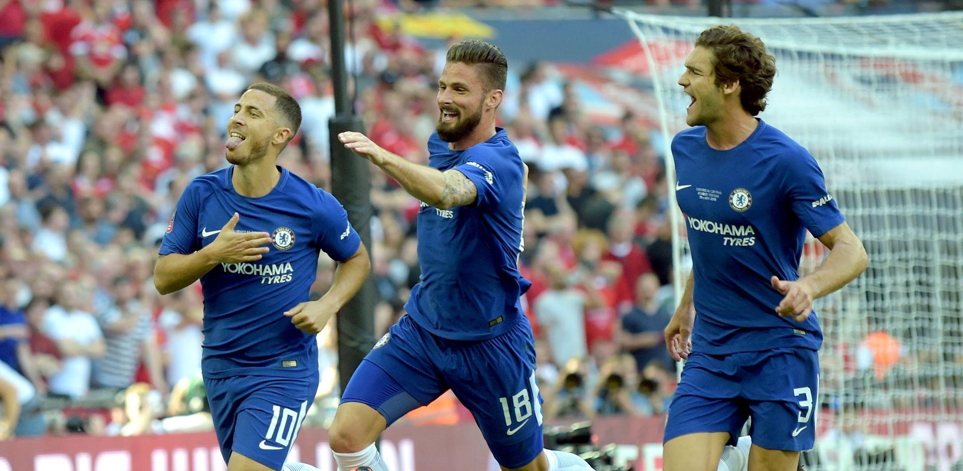 Chelsea pobjednik FA Kupa