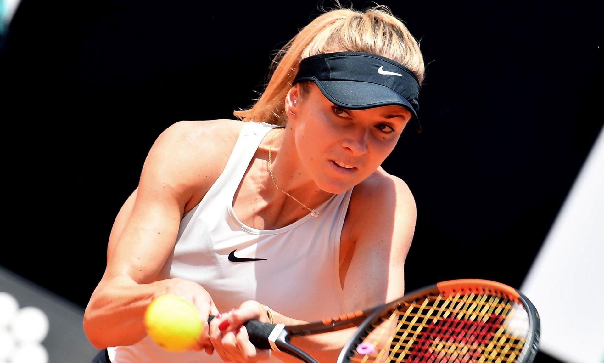 WTA RIM Svitolina obranila naslov