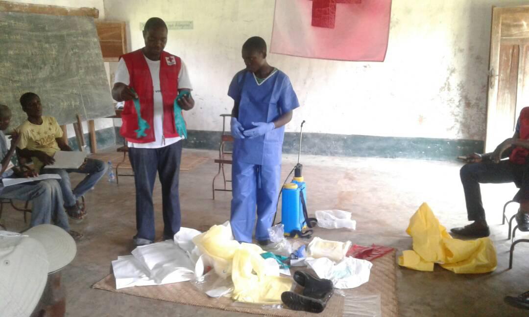 KONGO Započela kampanja cijepljenja protiv ebole