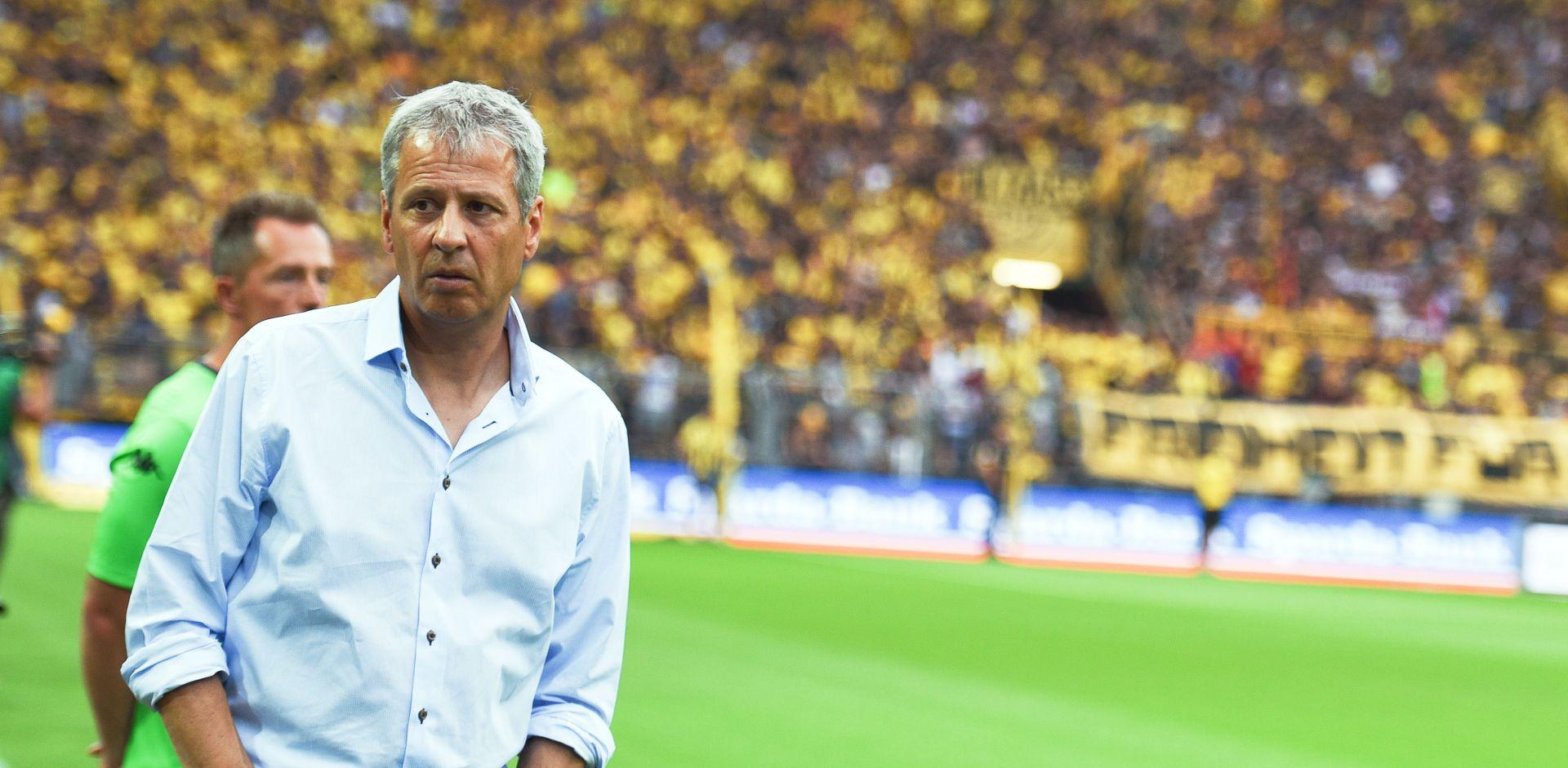 Švicarac Favre novi trener Borussie Dortmund