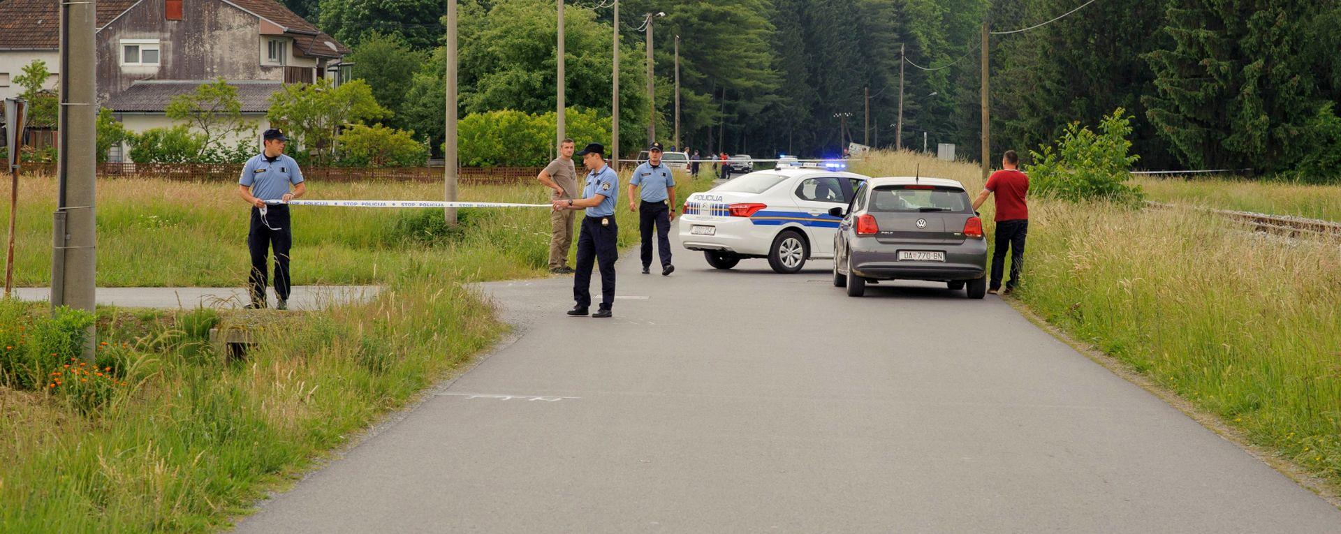 Uhićen krijumčar migranata kod Donjeg Srba