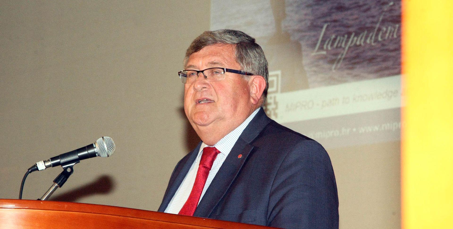 Obersnel predstavio mjere poništavanja manjka proračuna od 277 milijuna kuna