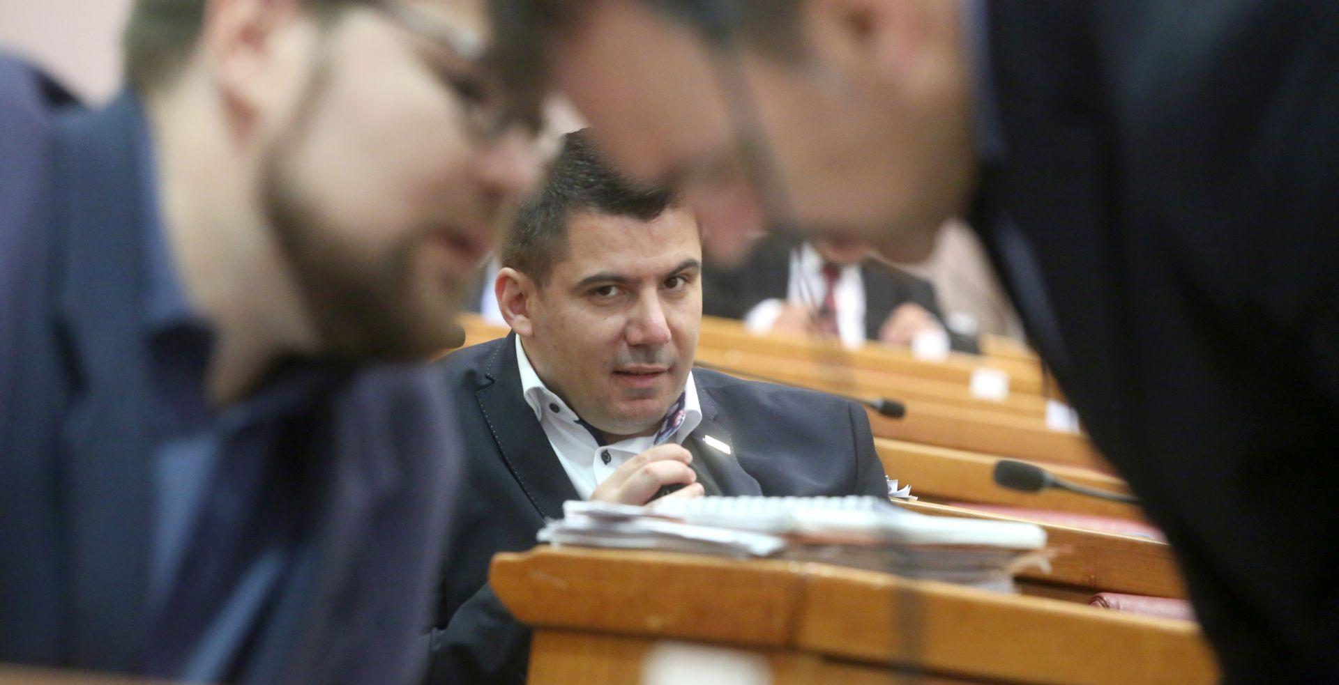 """GRMOJA """"Vučetić je izbačen jer nije dolazio na sastanke"""""""
