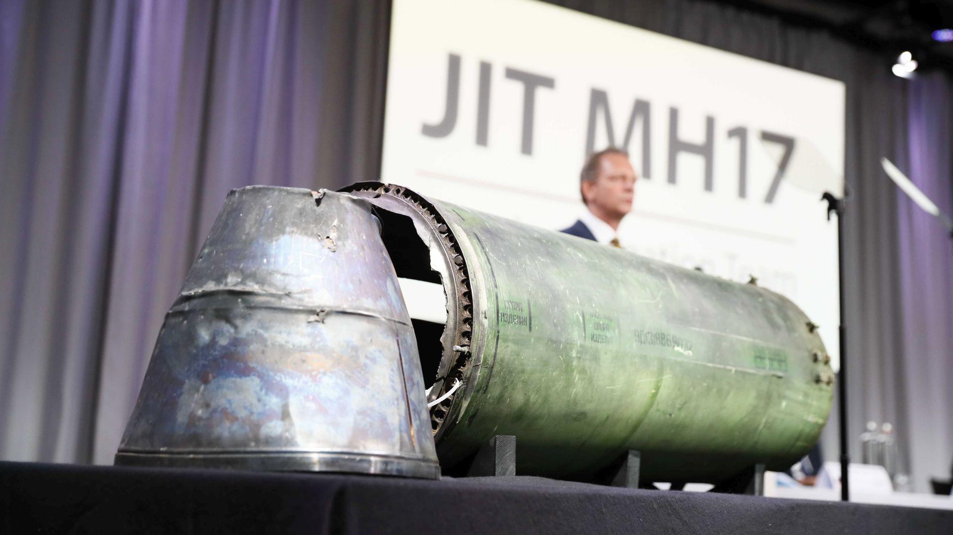 Australija i Nizozemska službeno optužile Rusiju zbog pada MH17