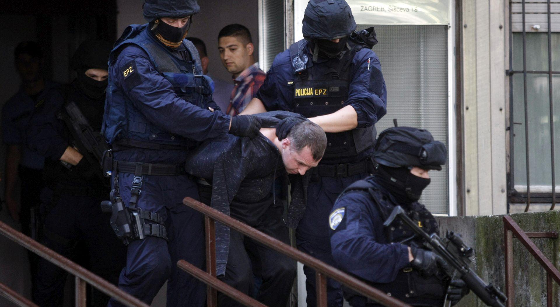Uhićen muškarac kojeg se sumnjiči da je pucao u Utrinama