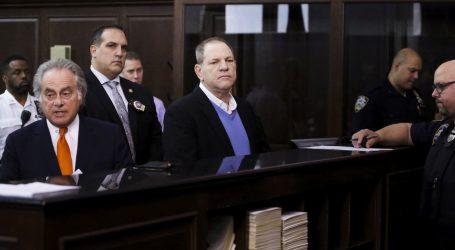 Harvey Weinstein osuđen je na 23 godine zatvora