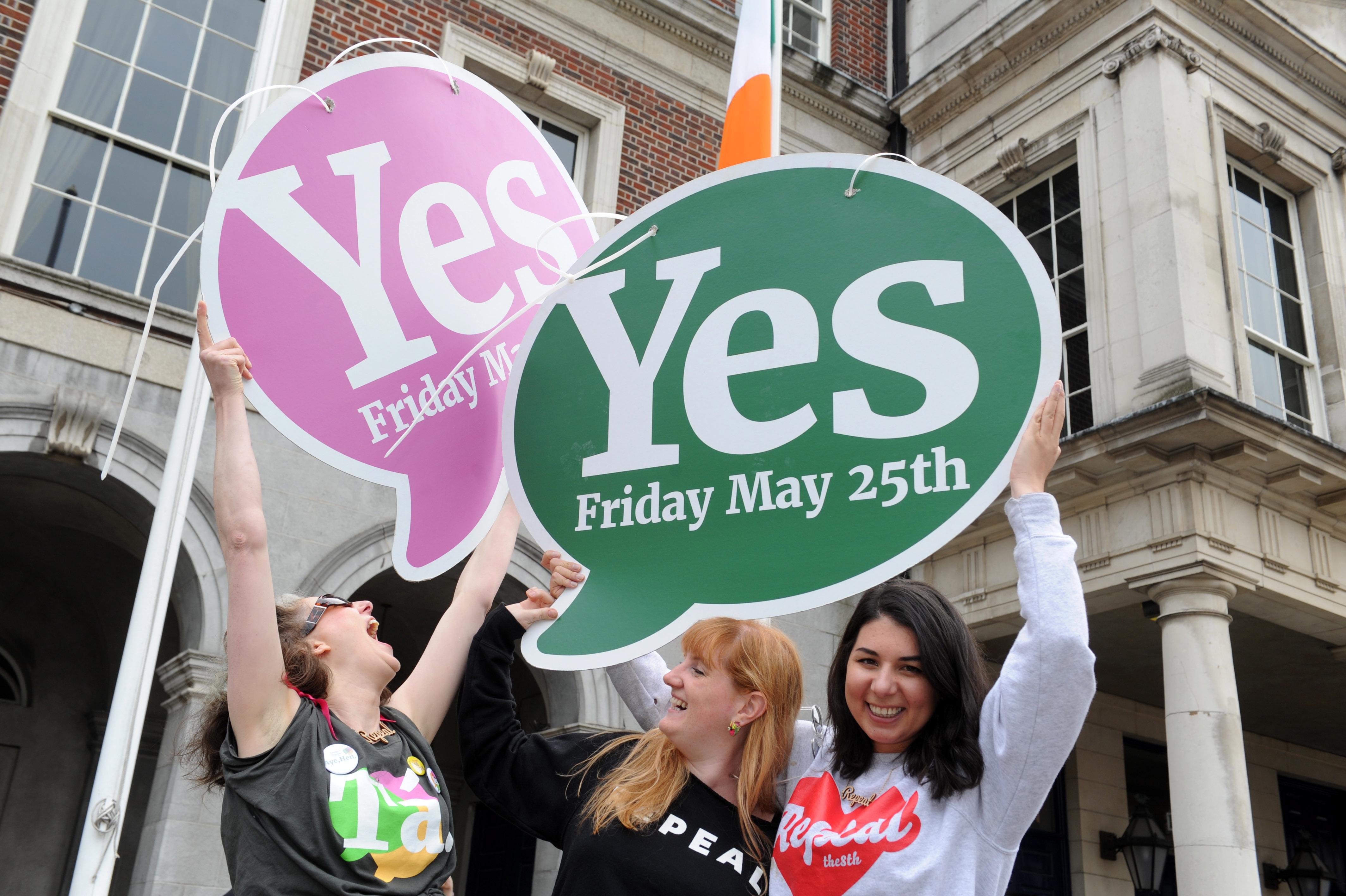 Irska vlada želi plan zakona o pobačaju prije ljeta
