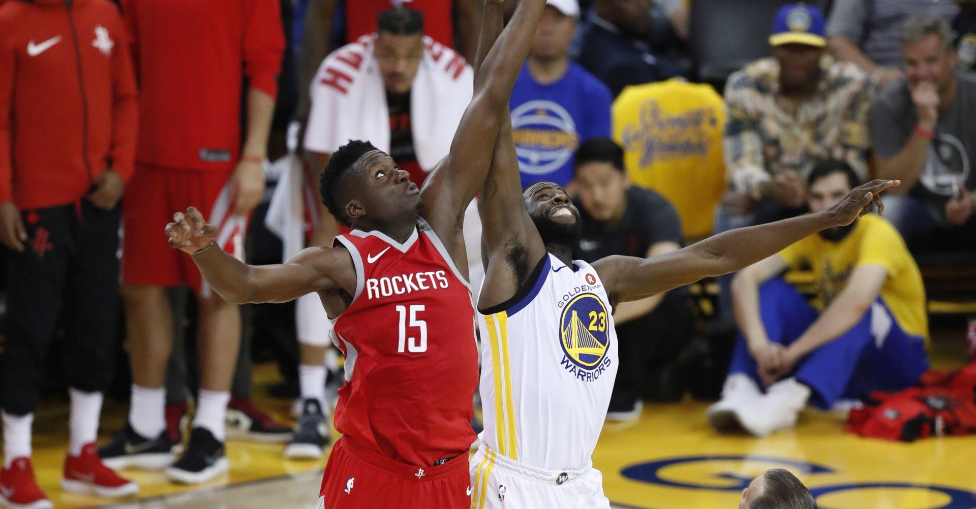 NBA Warriorsi izborili sedmu utakmicu
